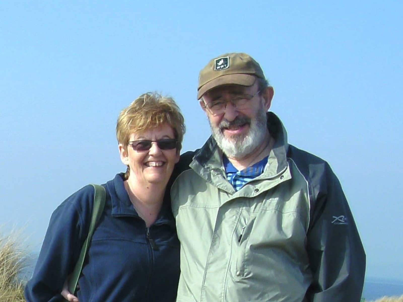 Diane & David from Cockermouth, United Kingdom