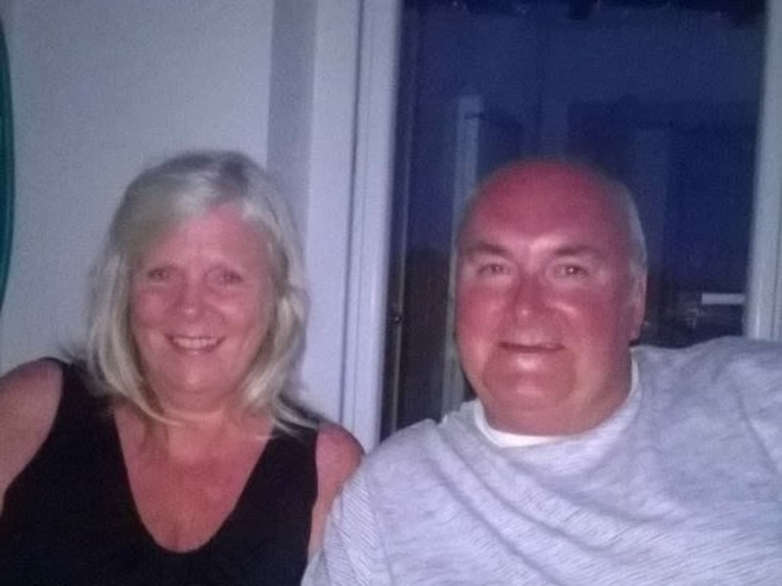 Denis & Lesley from Faringdon, United Kingdom