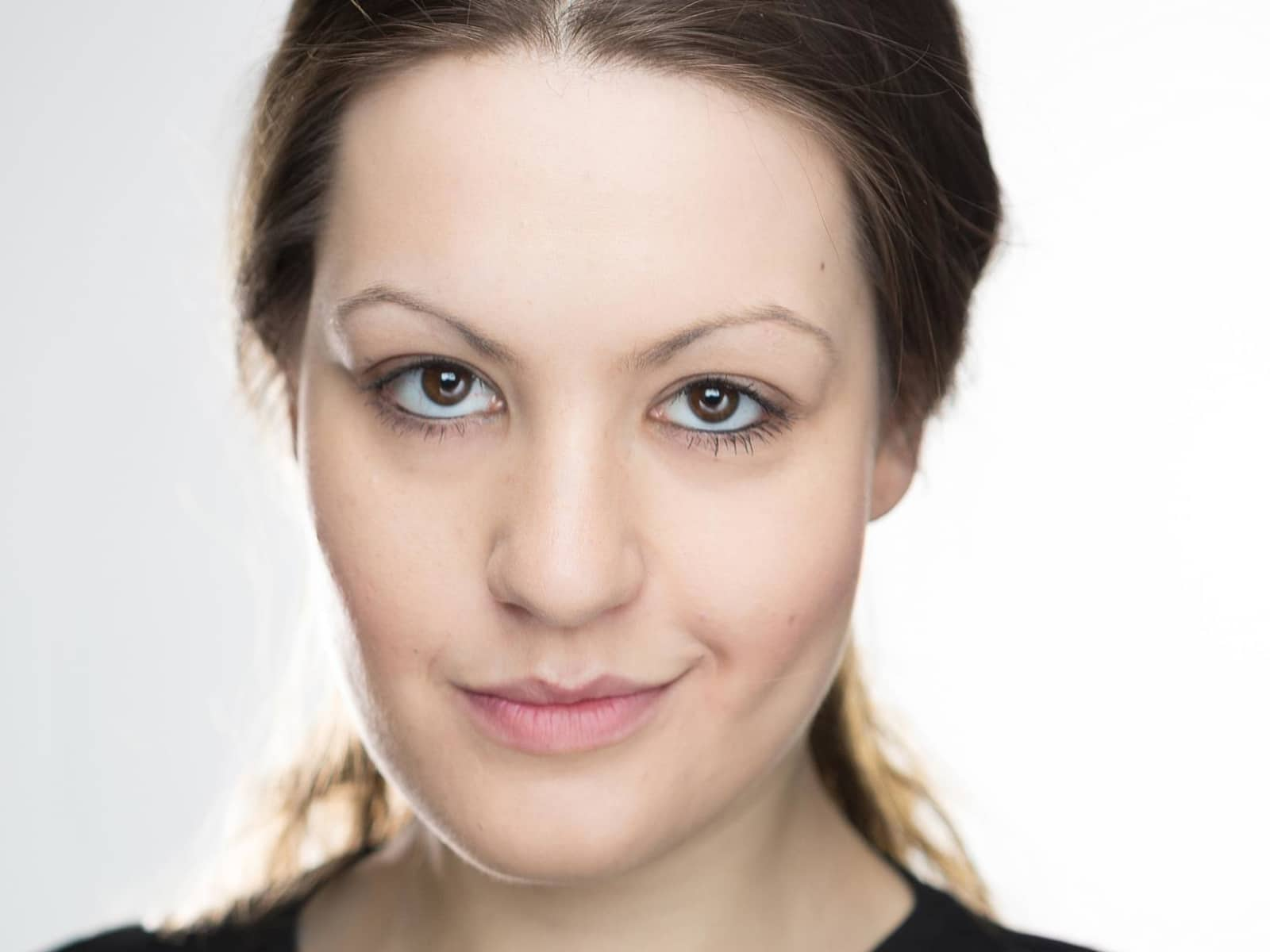 Katharina from London, United Kingdom