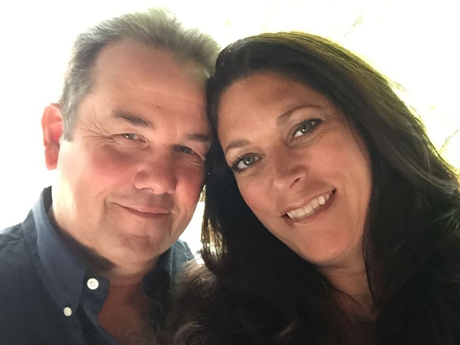 Darlene & Barry from Albany, New York, United States