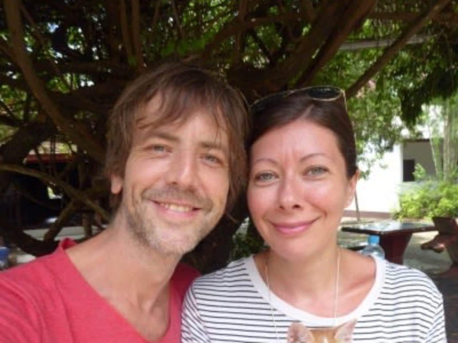 Jason & Gillian from Hội An, Vietnam