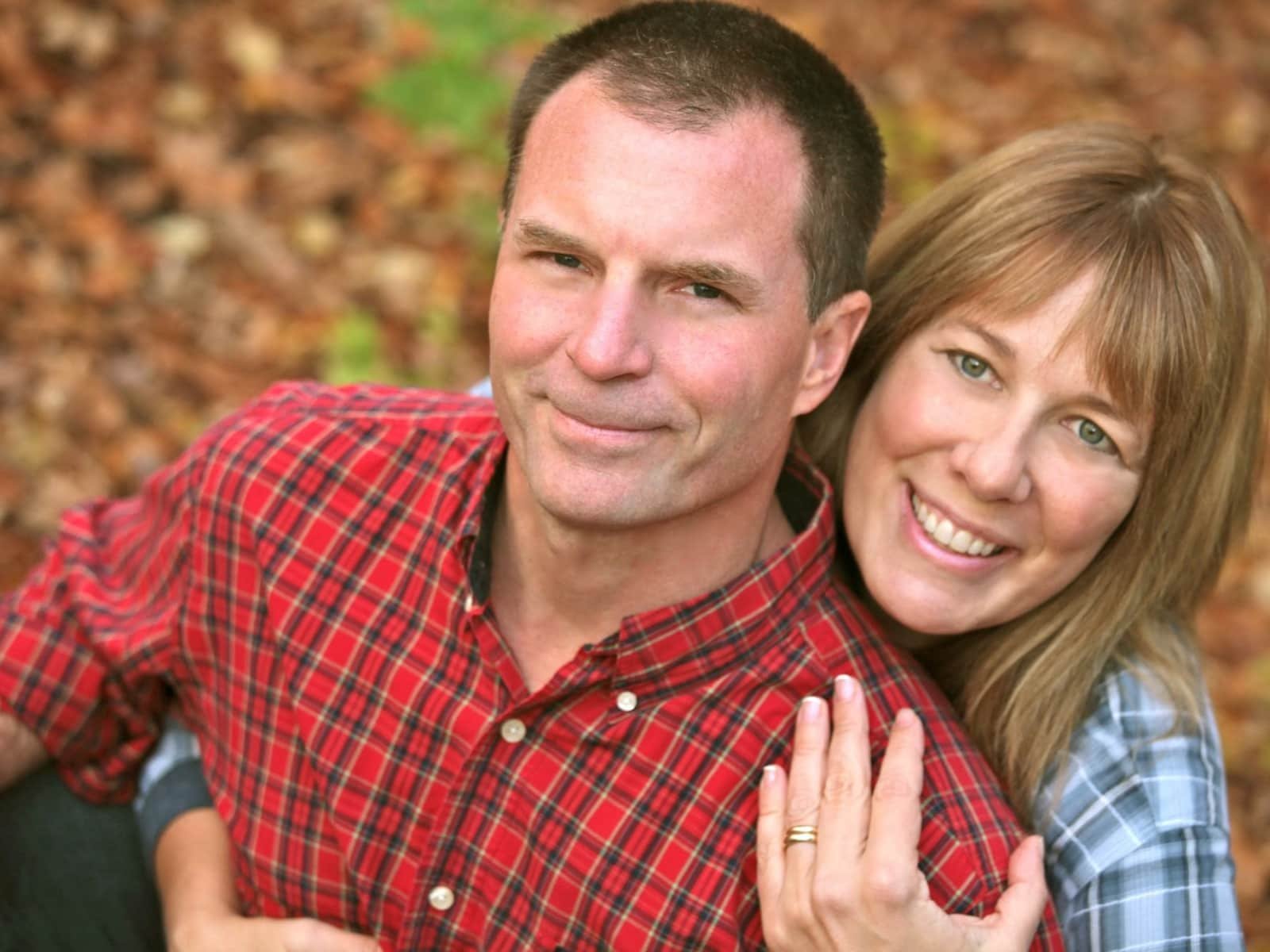 Karen & Doug from Kitchener, Ontario, Canada