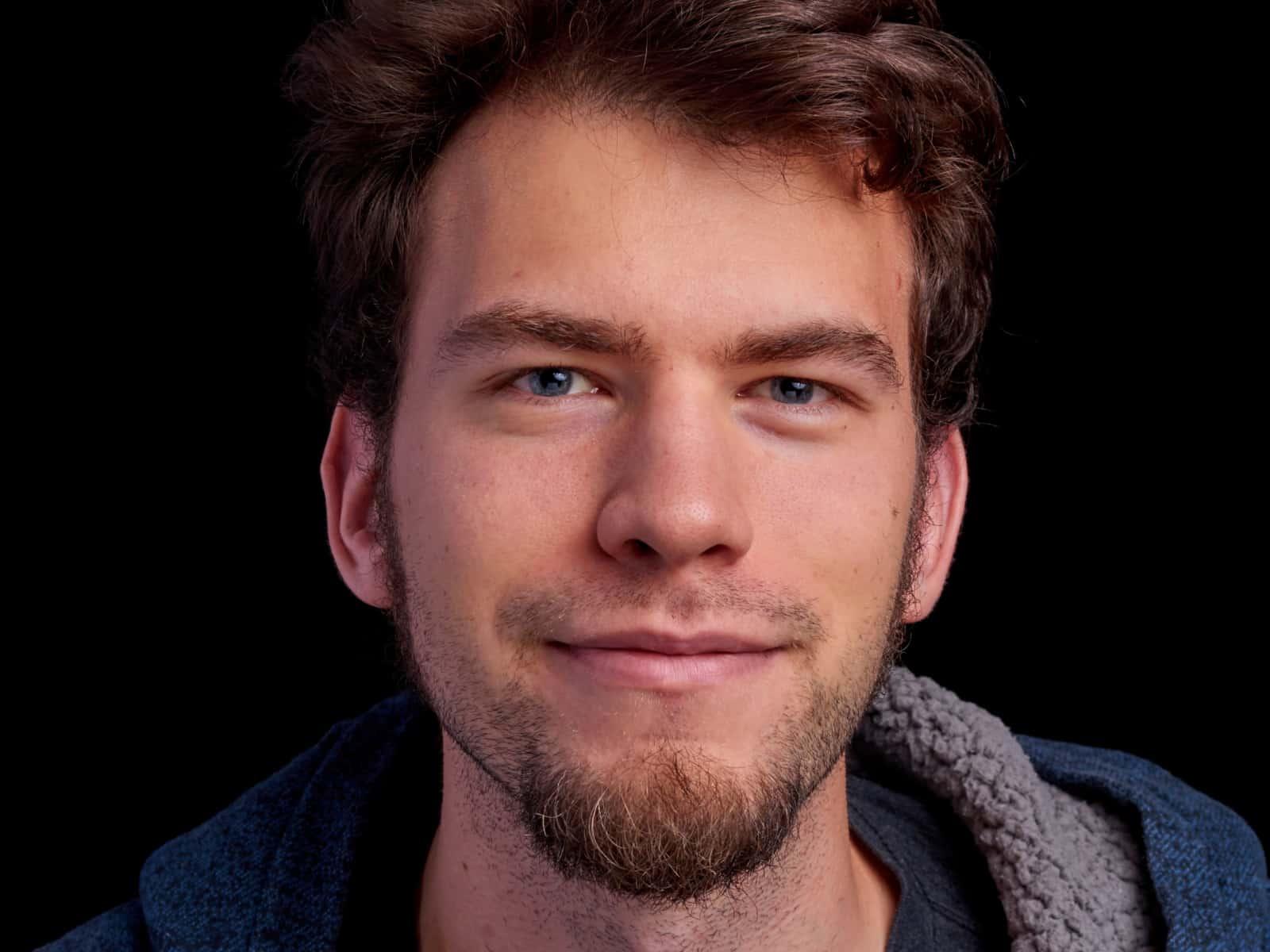 Zachary from Seattle, Washington, United States