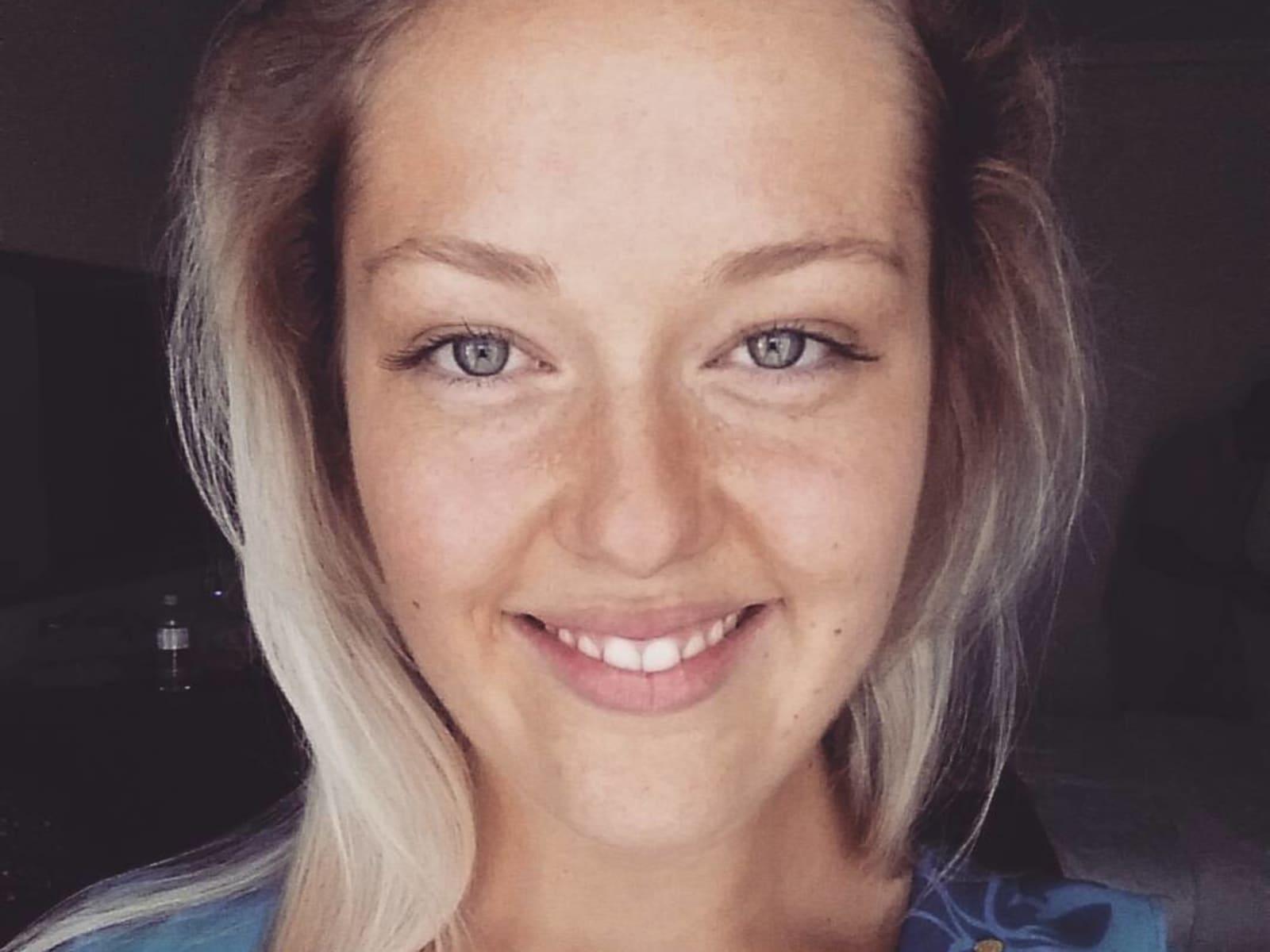 Ariella from Canberra, Australian Capital Territory, Australia