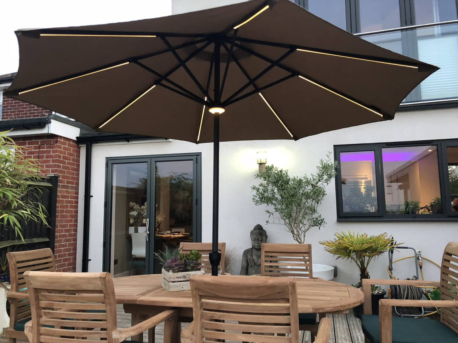 Housesitting assignment in Milford on Sea, United Kingdom
