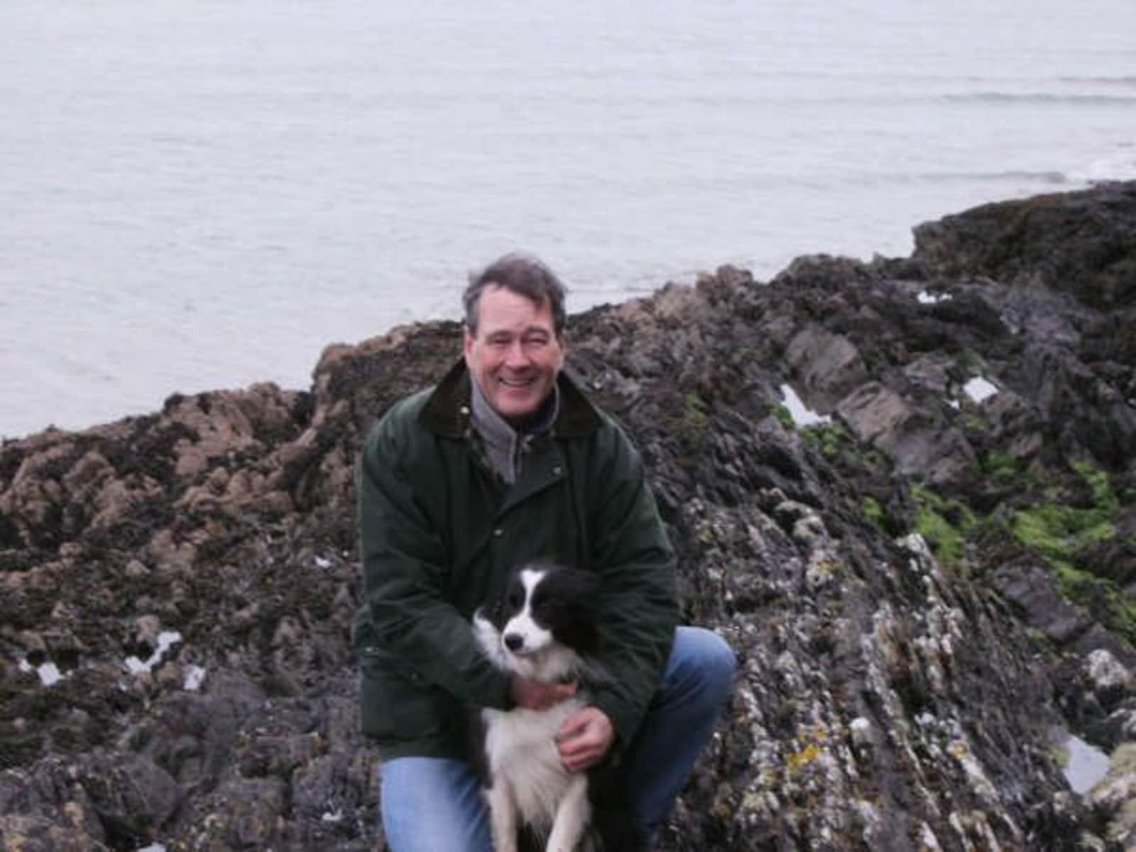 Adrian from Danehill, United Kingdom