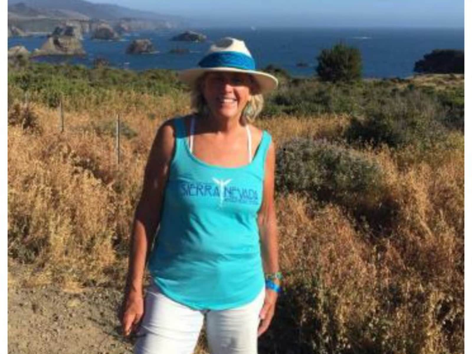 Jan from Walnut Creek, California, United States