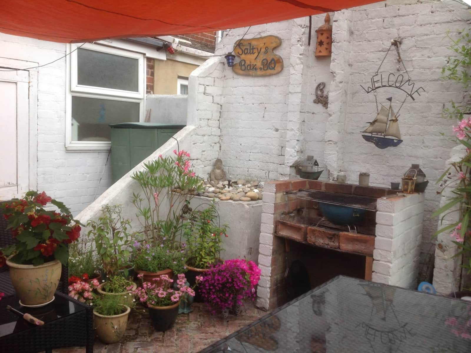 Housesitting assignment in East Cowes, United Kingdom