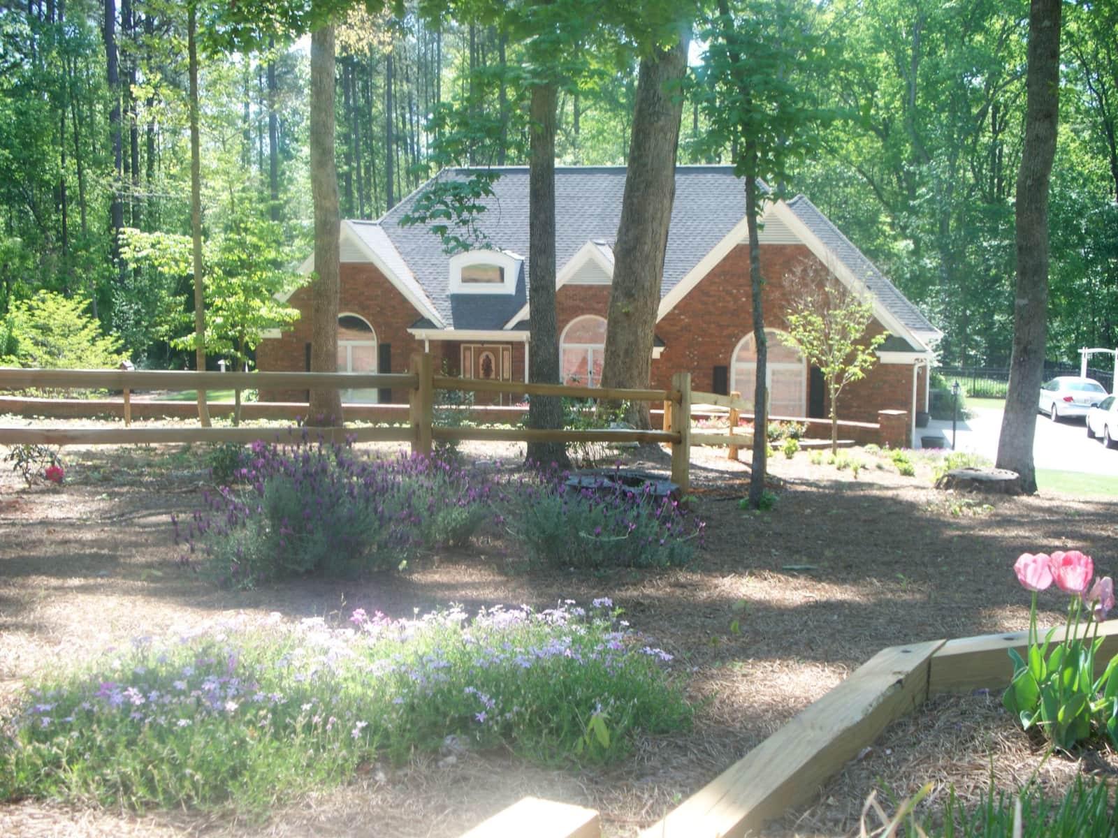 Housesitting assignment in Covington, Georgia, United States