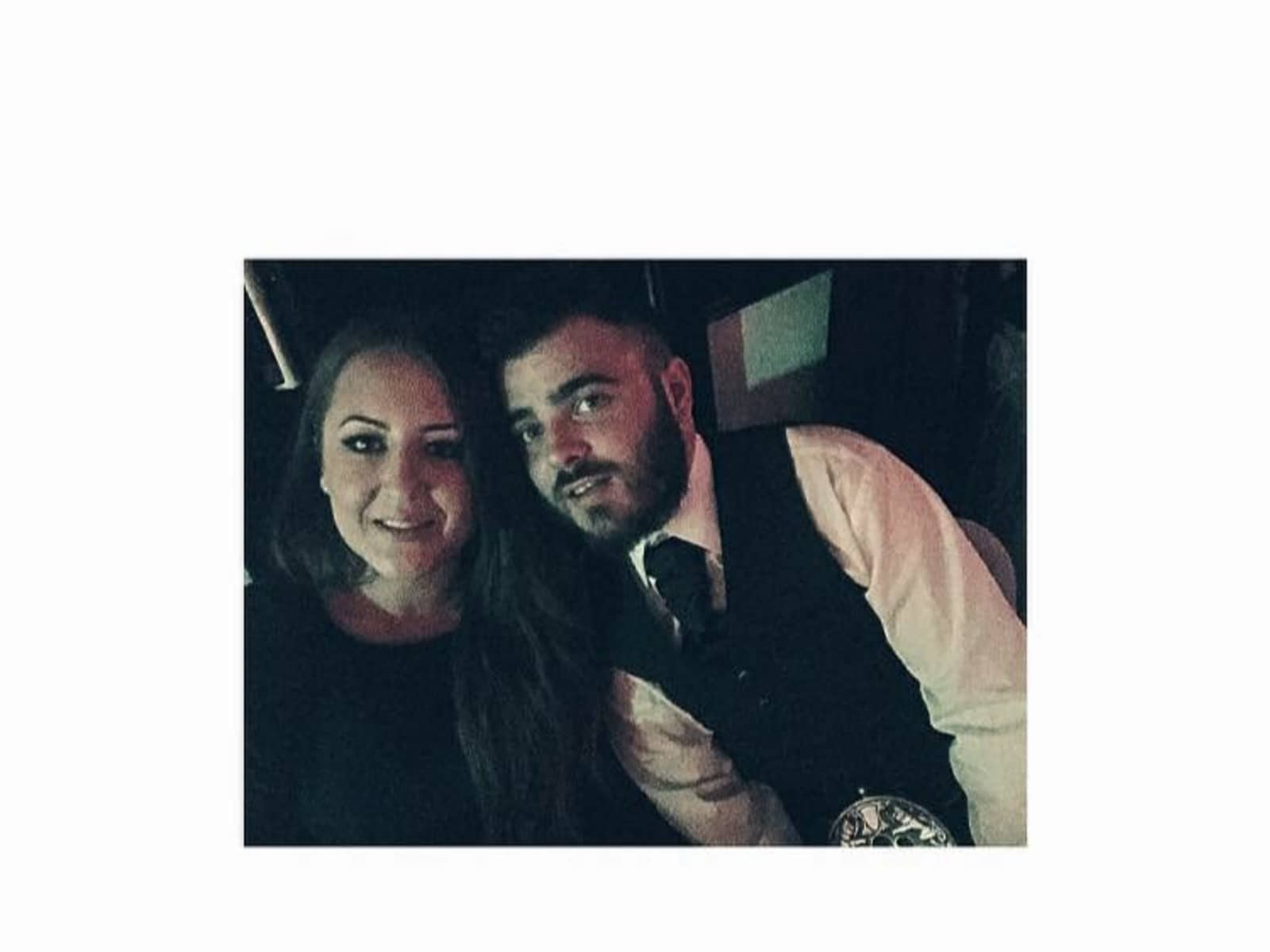 Robyn & Matthew from Glasgow, United Kingdom