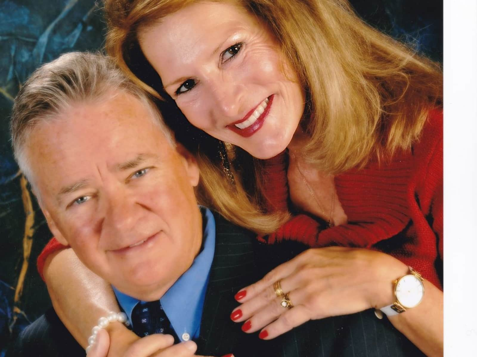 Kenneth & Barbara from Warrenton, Virginia, United States
