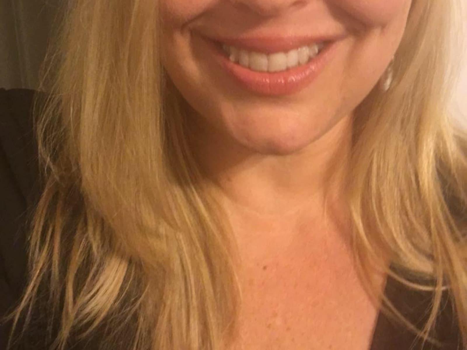 Deborah from Marshfield, Massachusetts, United States