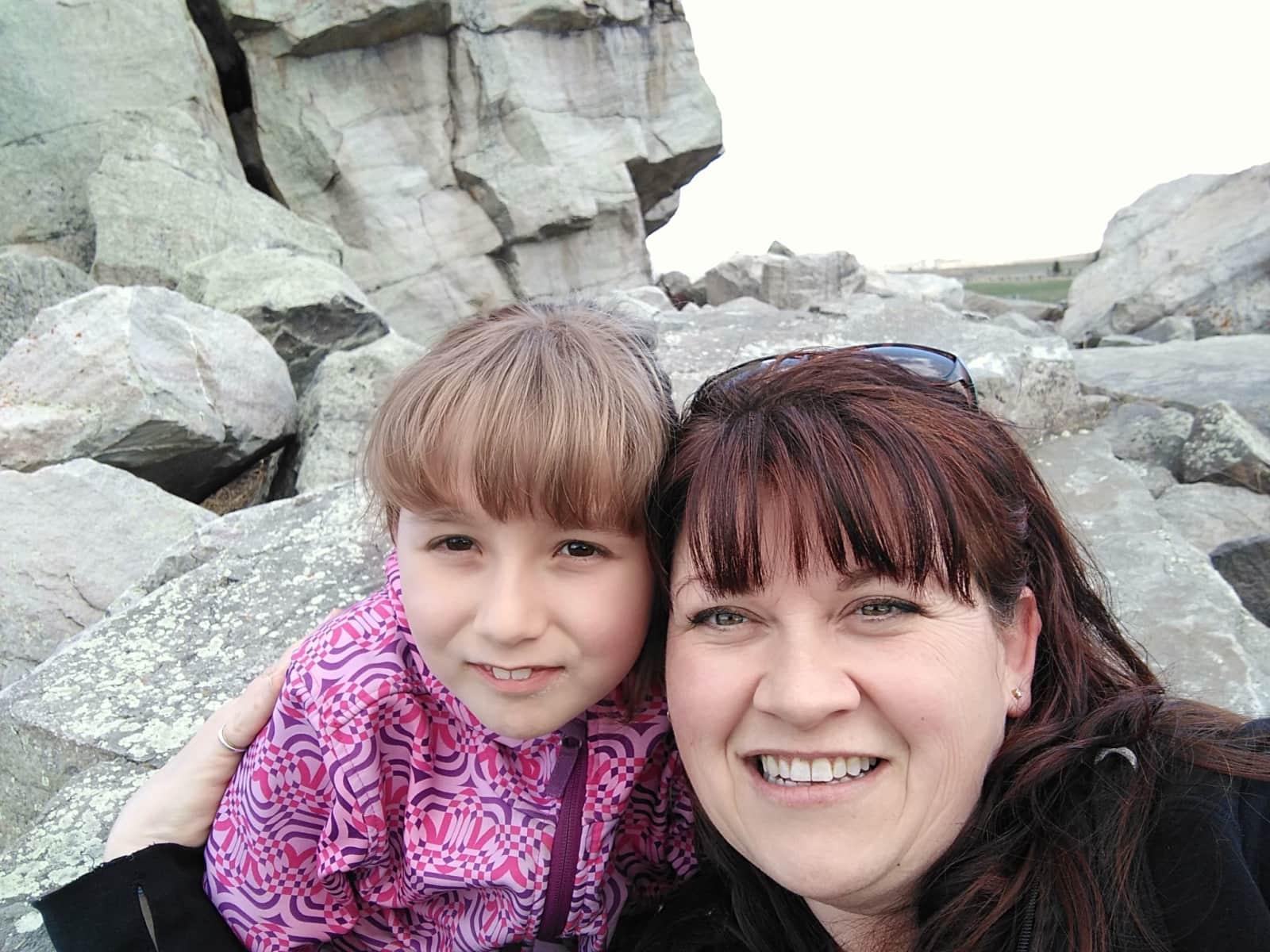 Jasona from High River, Alberta, Canada