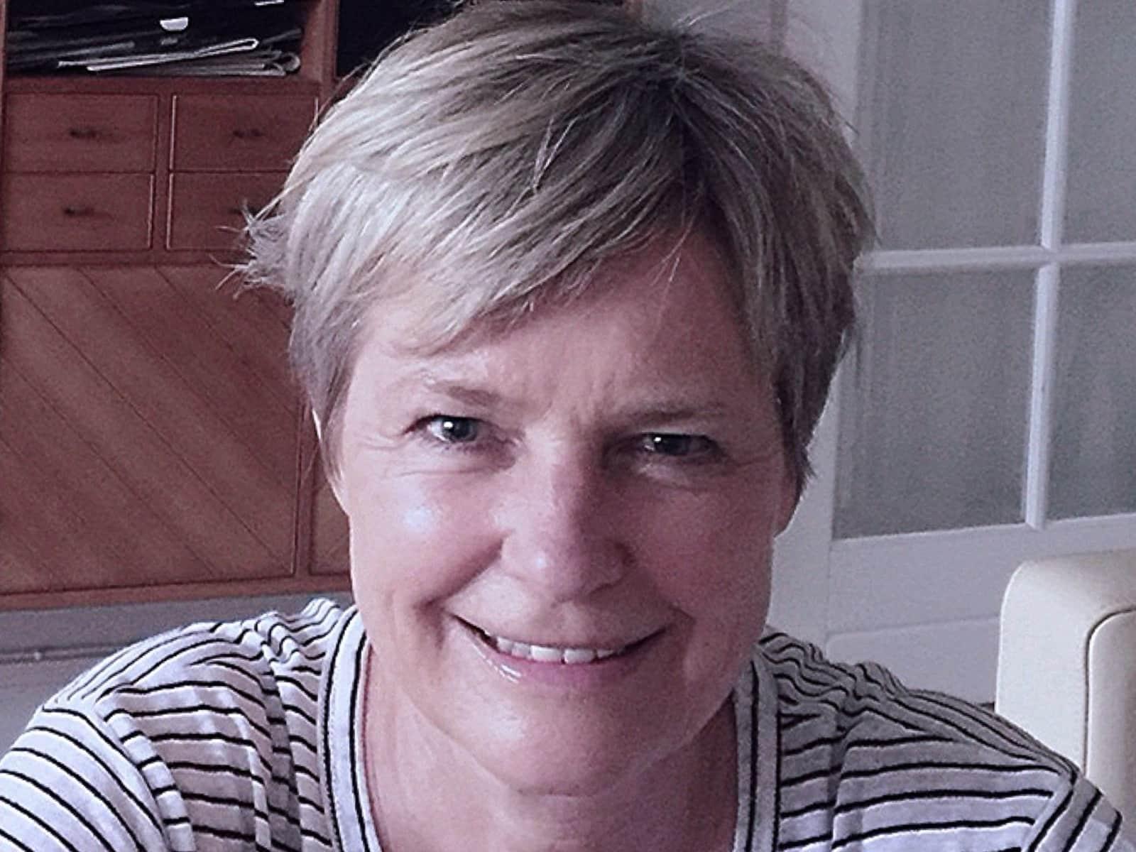 Inger marie from Copenhagen, Denmark