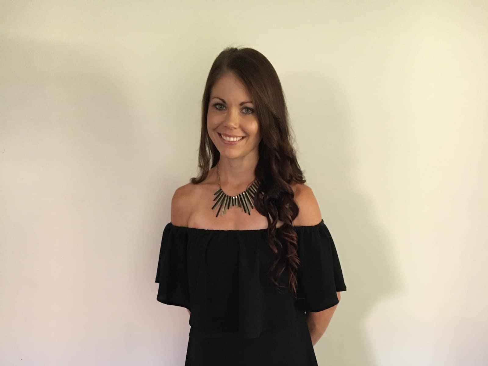 Amy from Baldivis, Western Australia, Australia