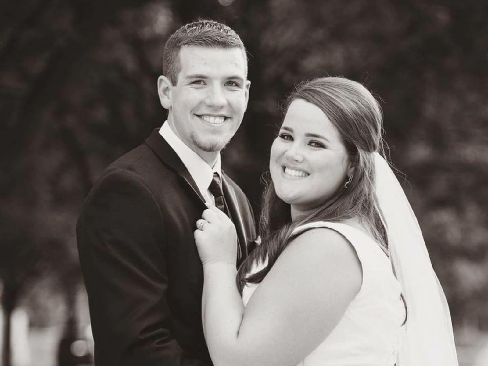 Lauren & Michael from Columbus, Ohio, United States