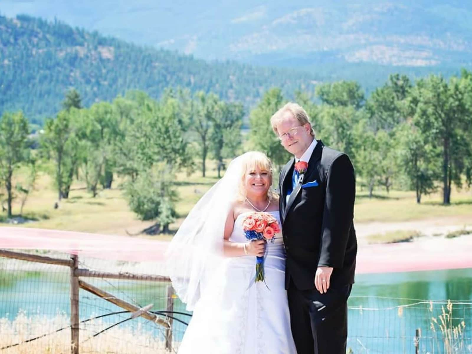 Jamie & Lee from Plains, Montana, United States
