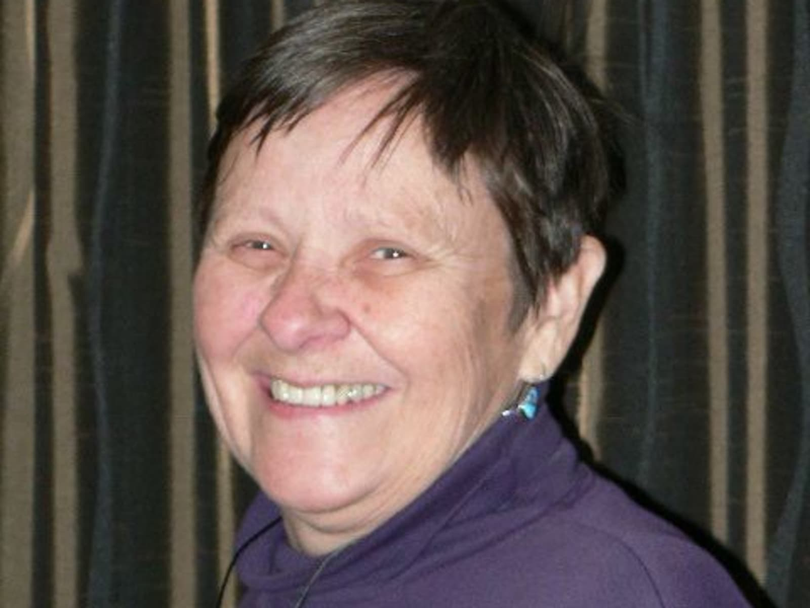 Rosemarie from Camrose, Alberta, Canada