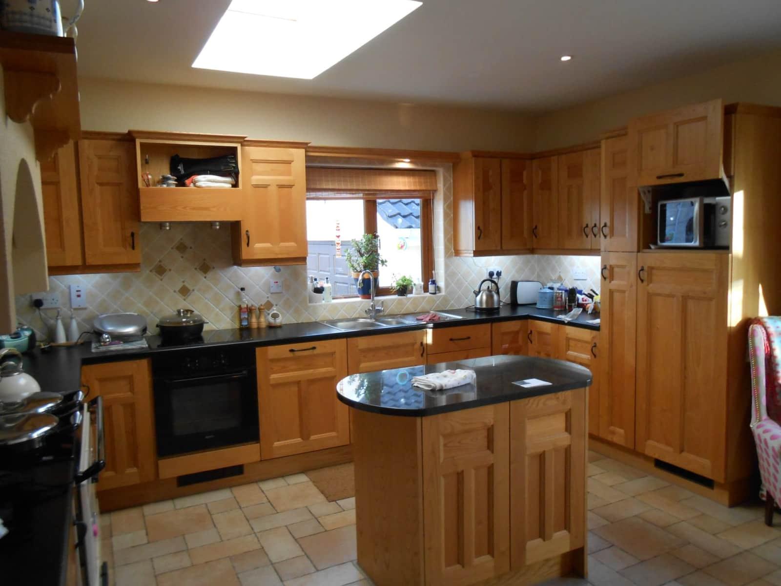 Housesitting assignment in Sligo, Ireland
