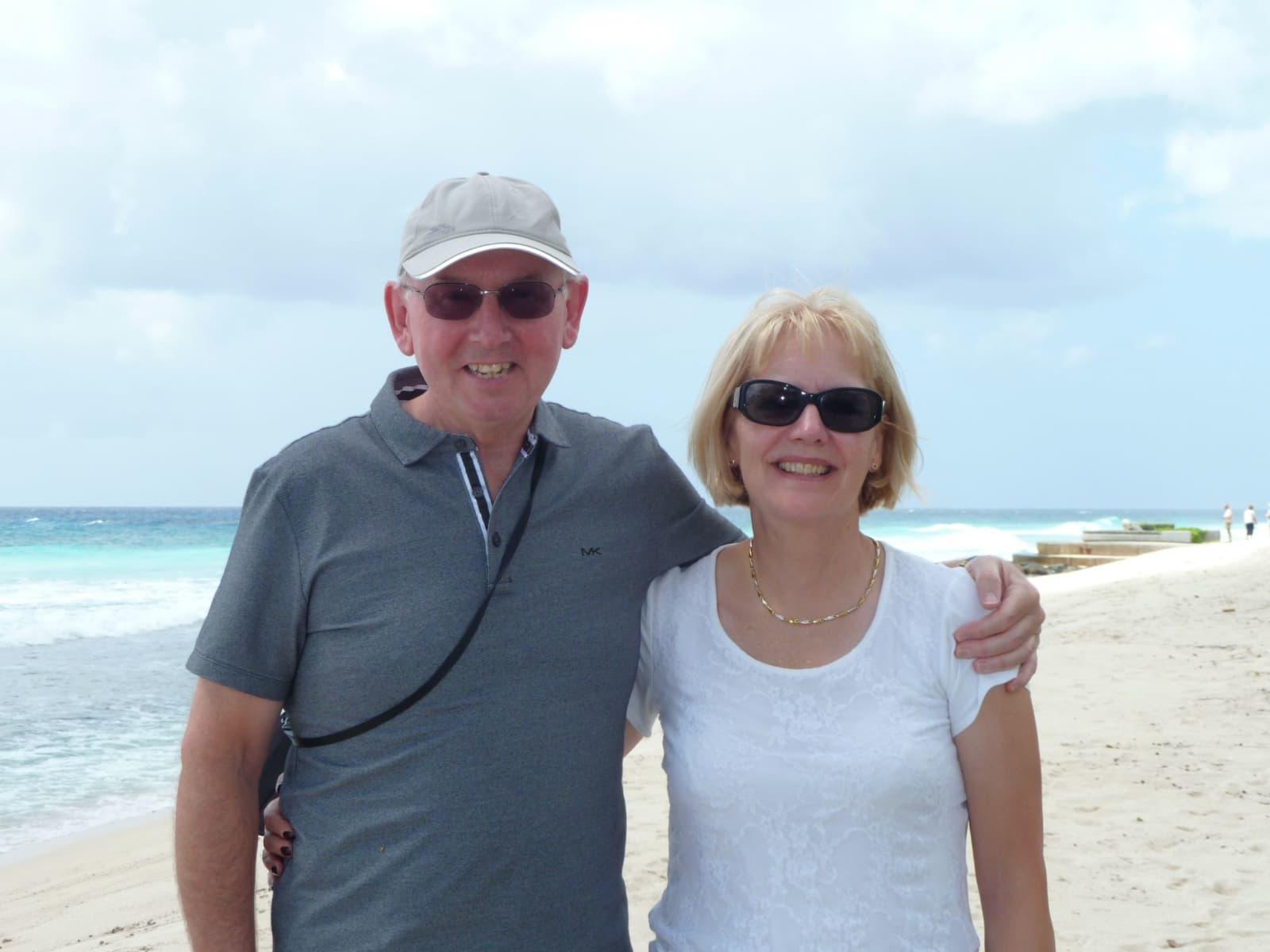 Chris & Sheila from Romsey, United Kingdom