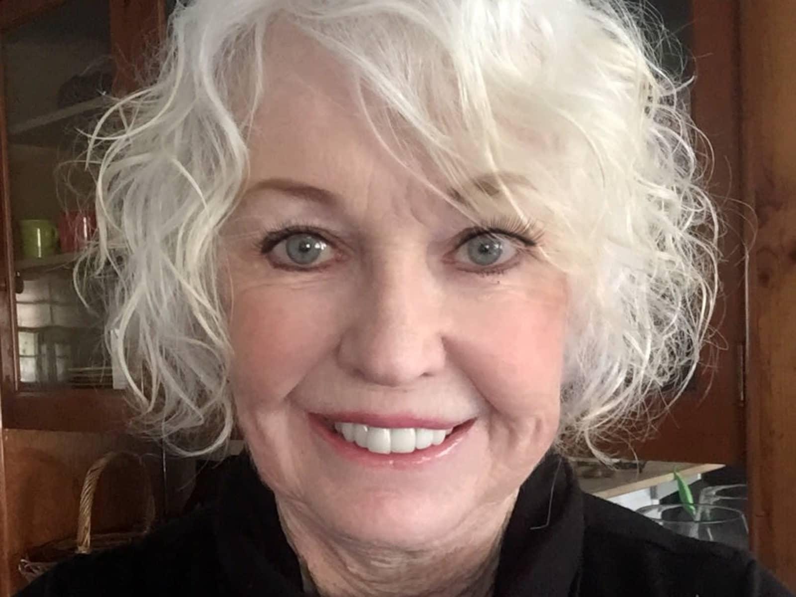 Linda from Medford, Oregon, United States