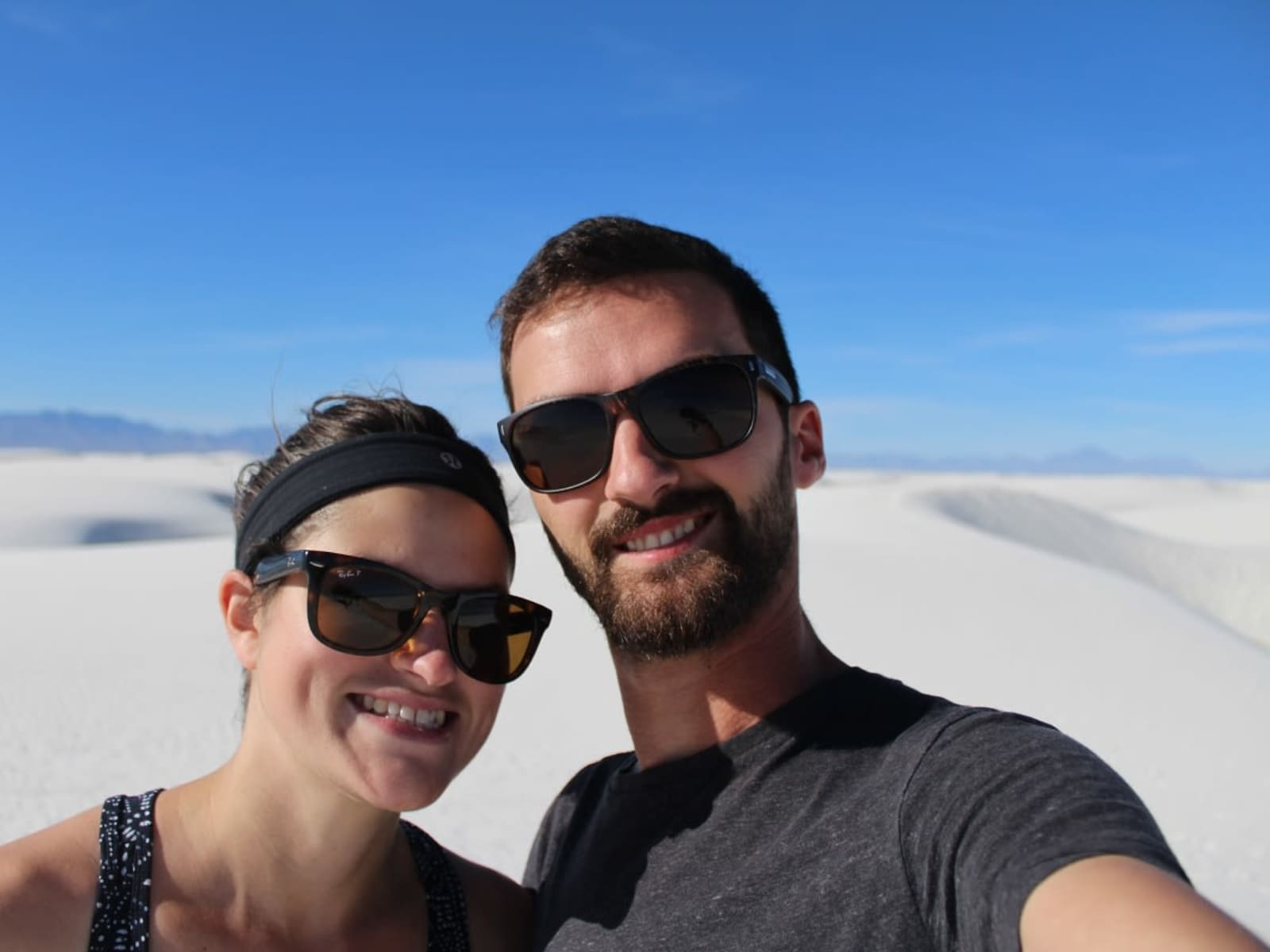 Brendan & Sarah from Kitchener, Ontario, Canada
