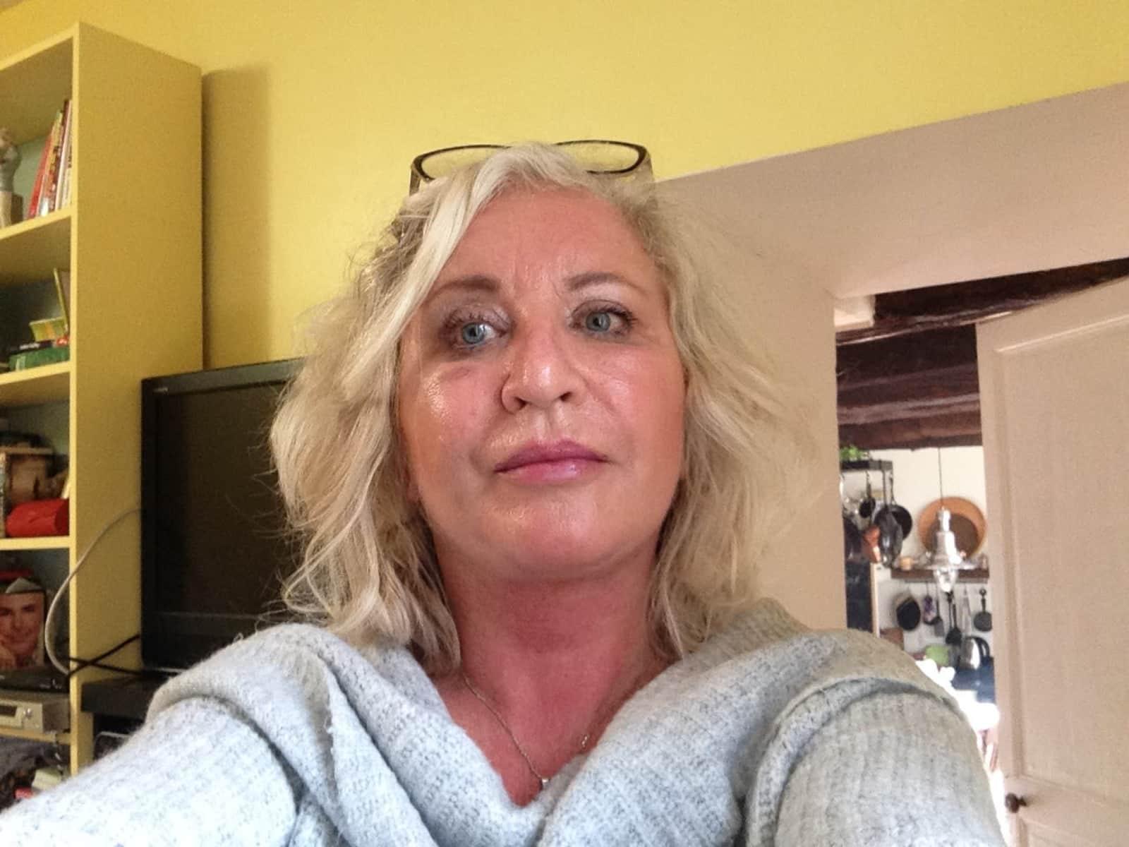 Lorraine from Amsterdam, Netherlands