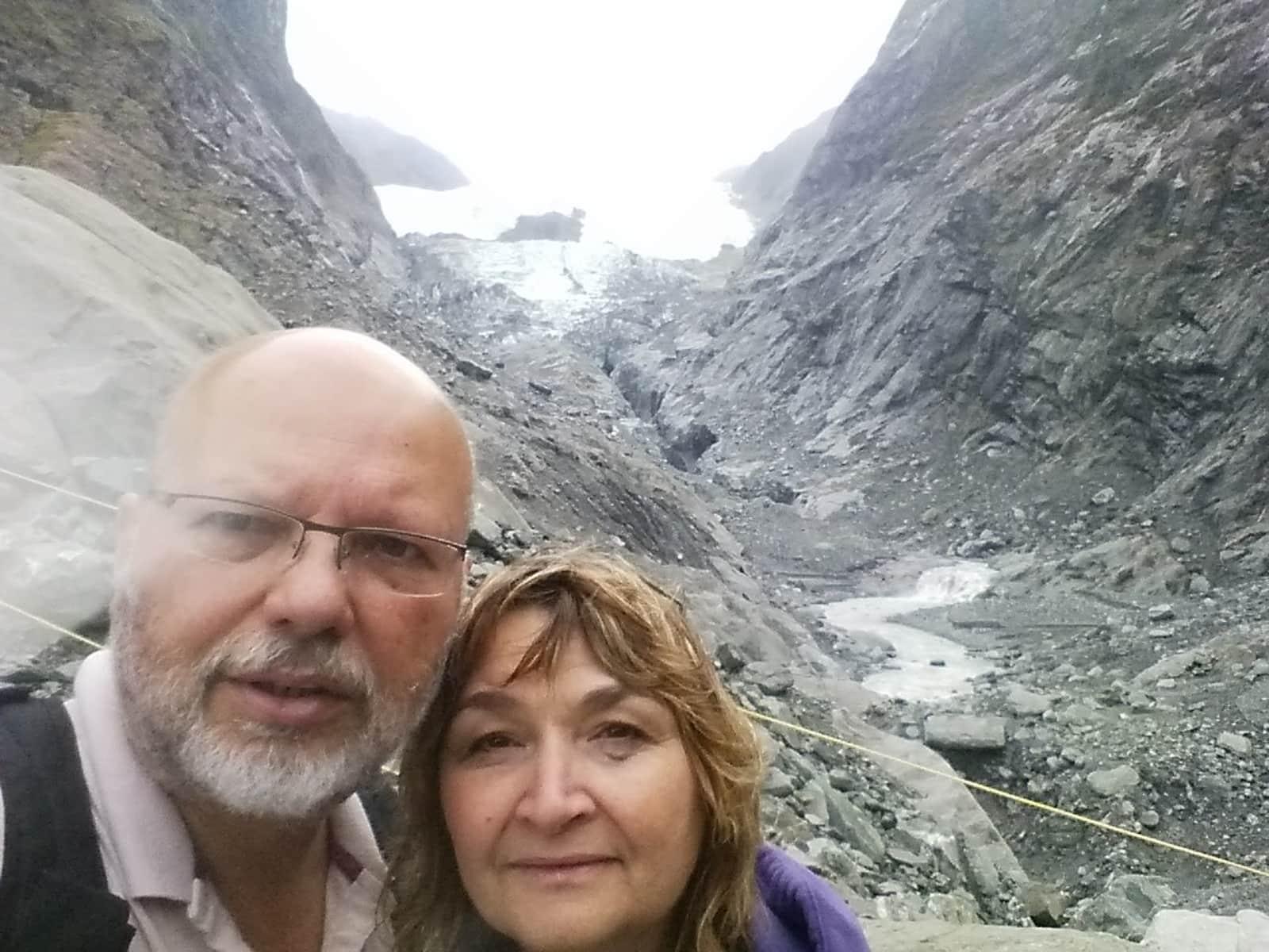 Staci & Yehuda from Hillsboro, Oregon, United States