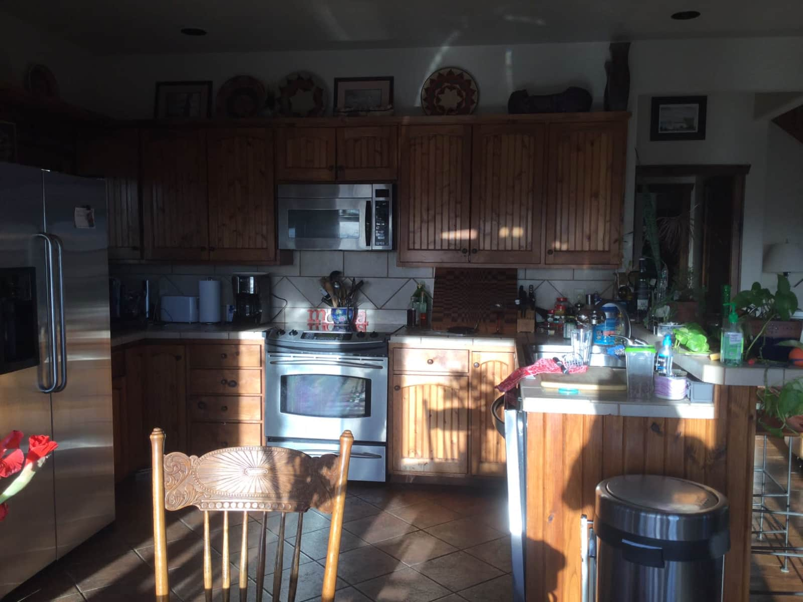 Housesitting assignment in Medicine Park, Oklahoma, United States