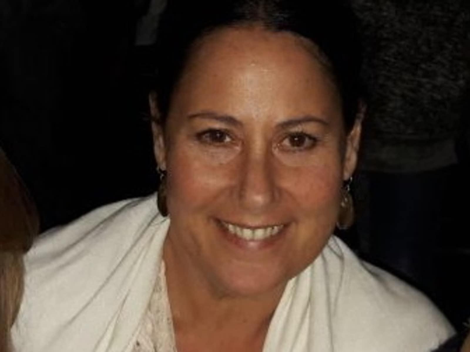 Julie from Punta Santiago, Puerto Rico