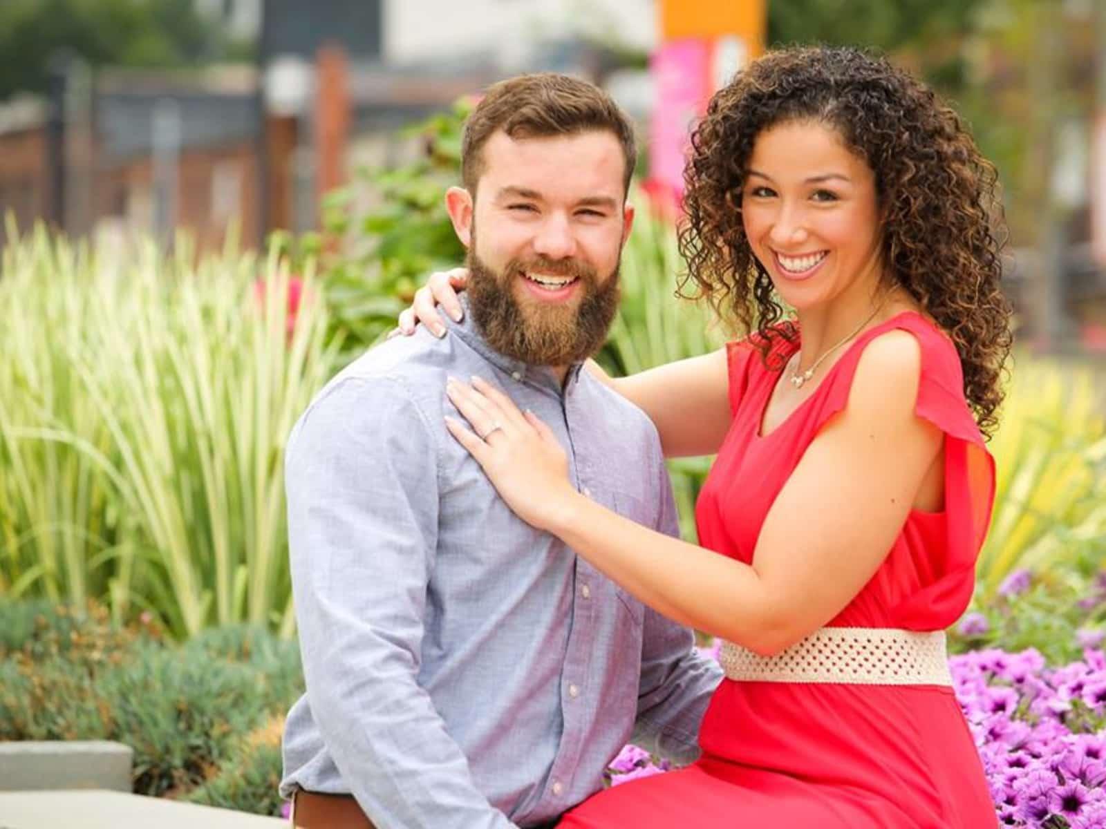 Nicolette & Kirk from Charlotte, North Carolina, United States
