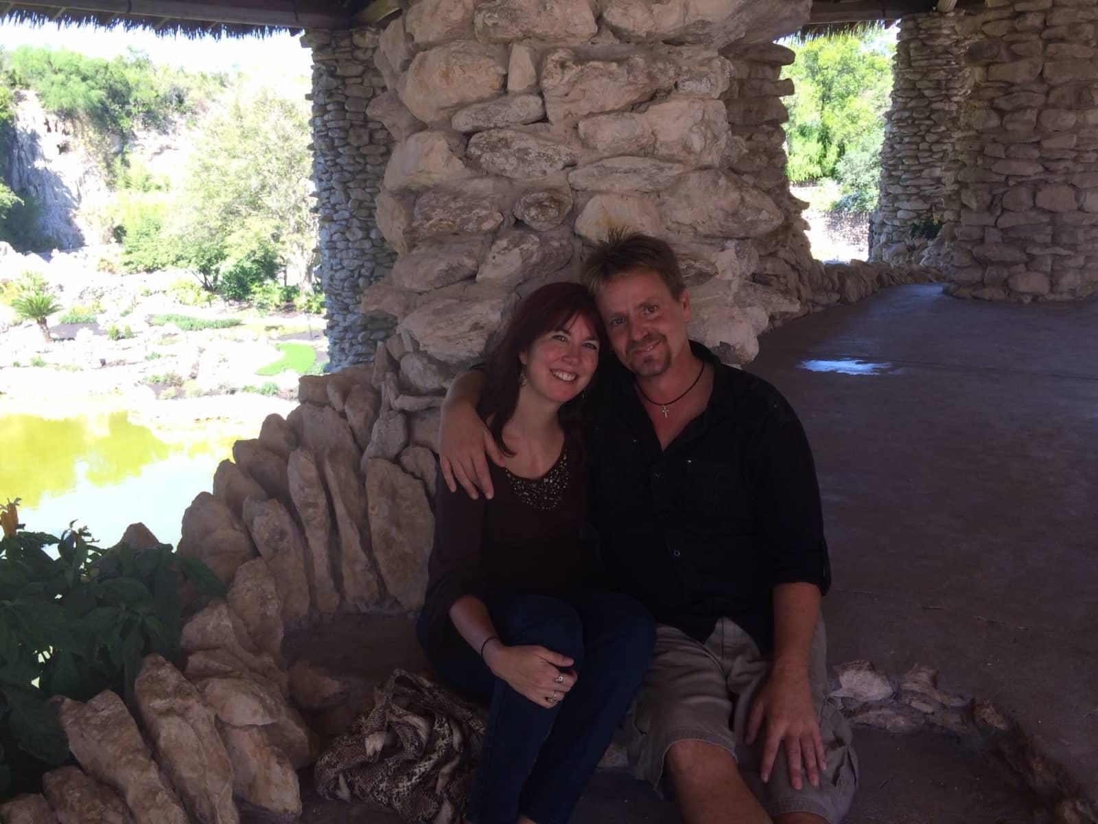 Lisa and matt & Matt from Essex Junction, Vermont, United States