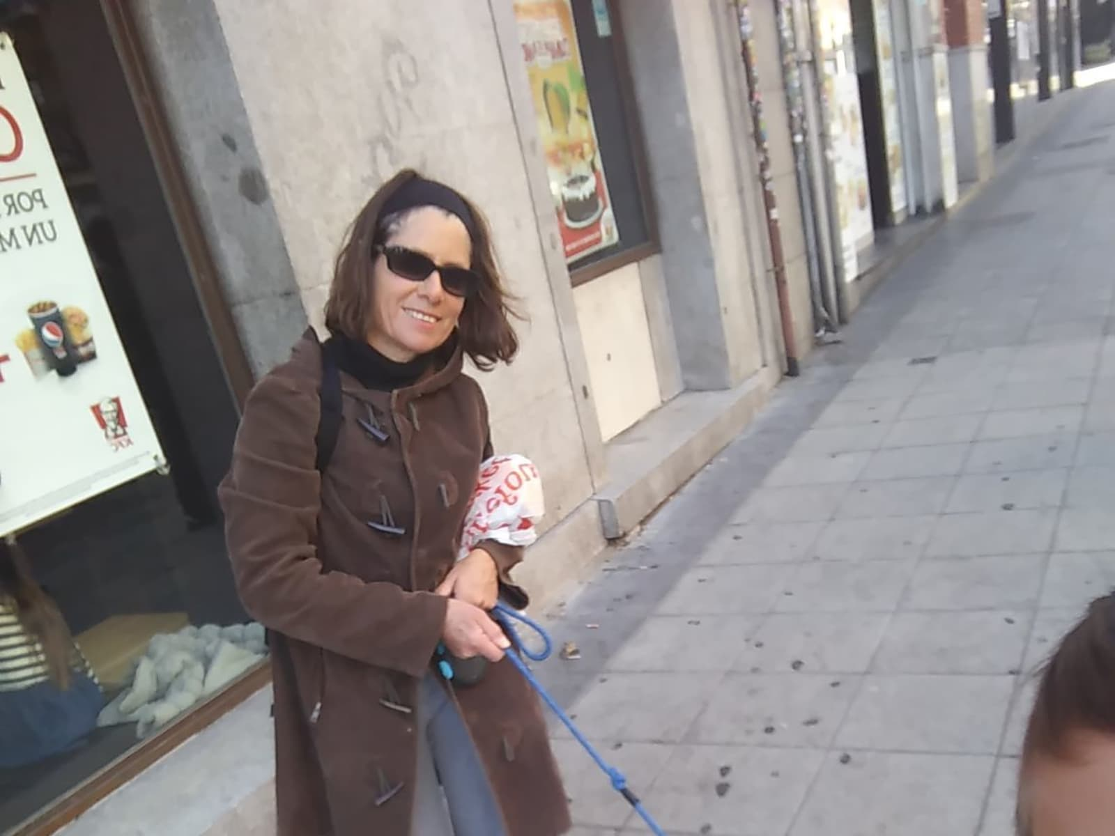 Ismanah from Madrid, Spain