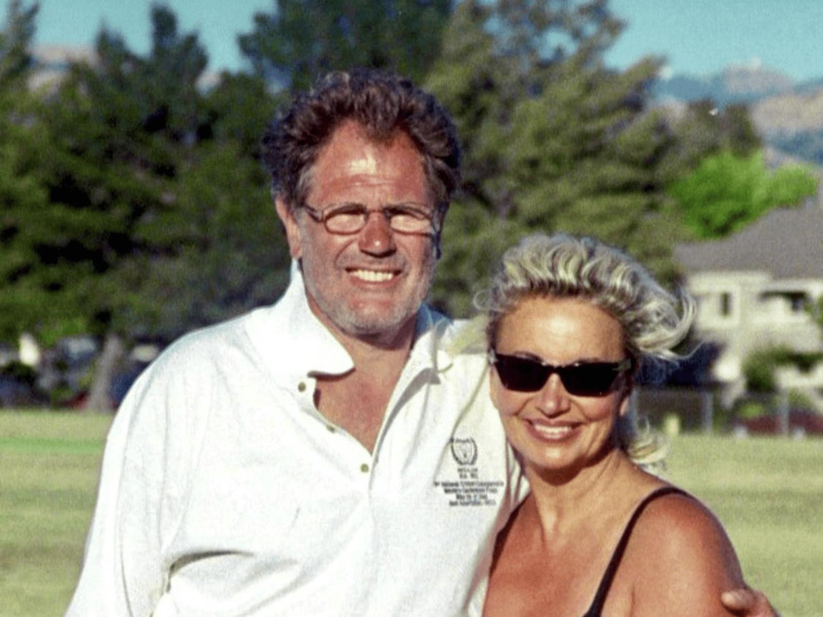 Maria & John from Napa, California, United States