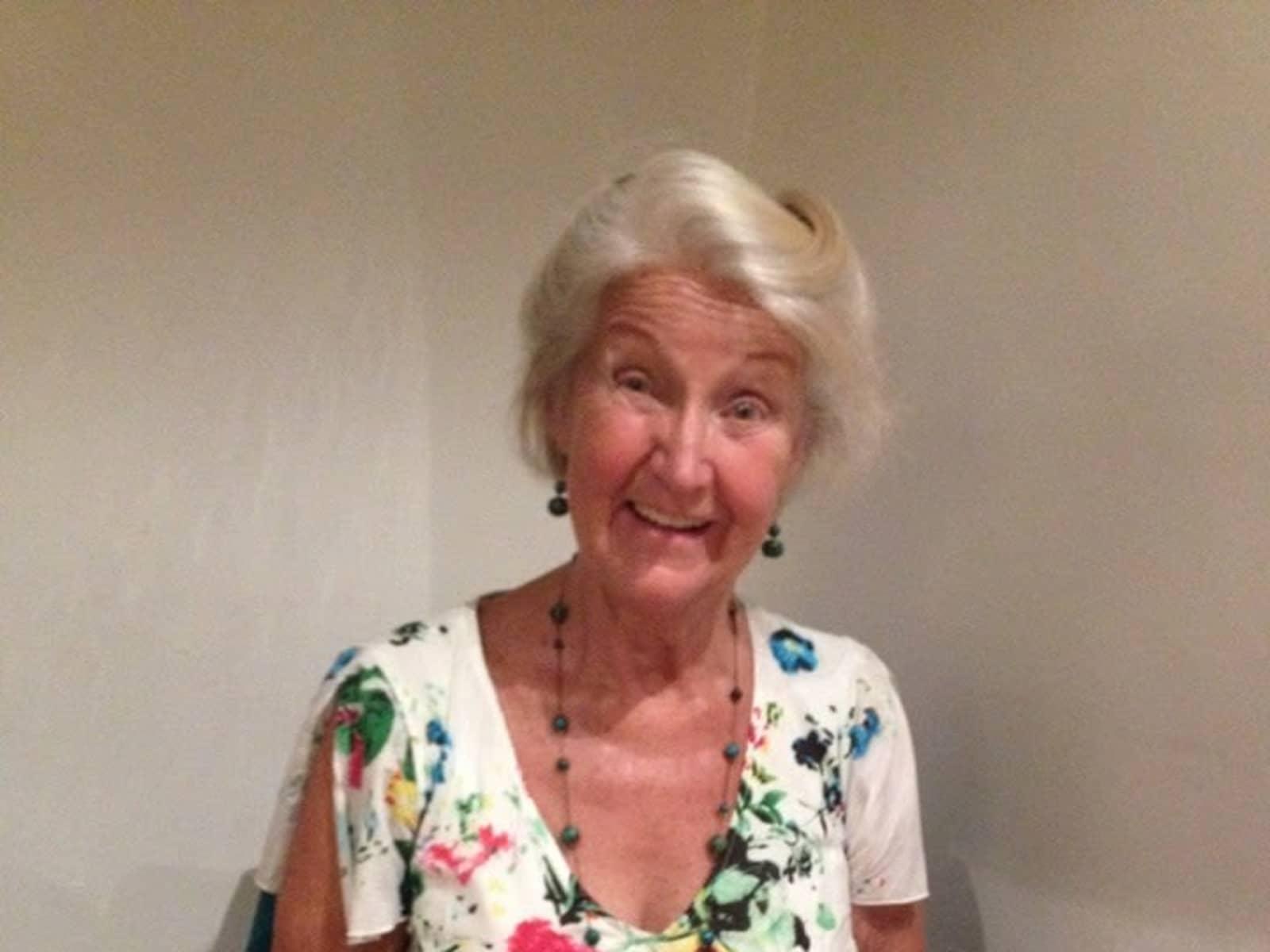 Caroline from Plymouth, United Kingdom