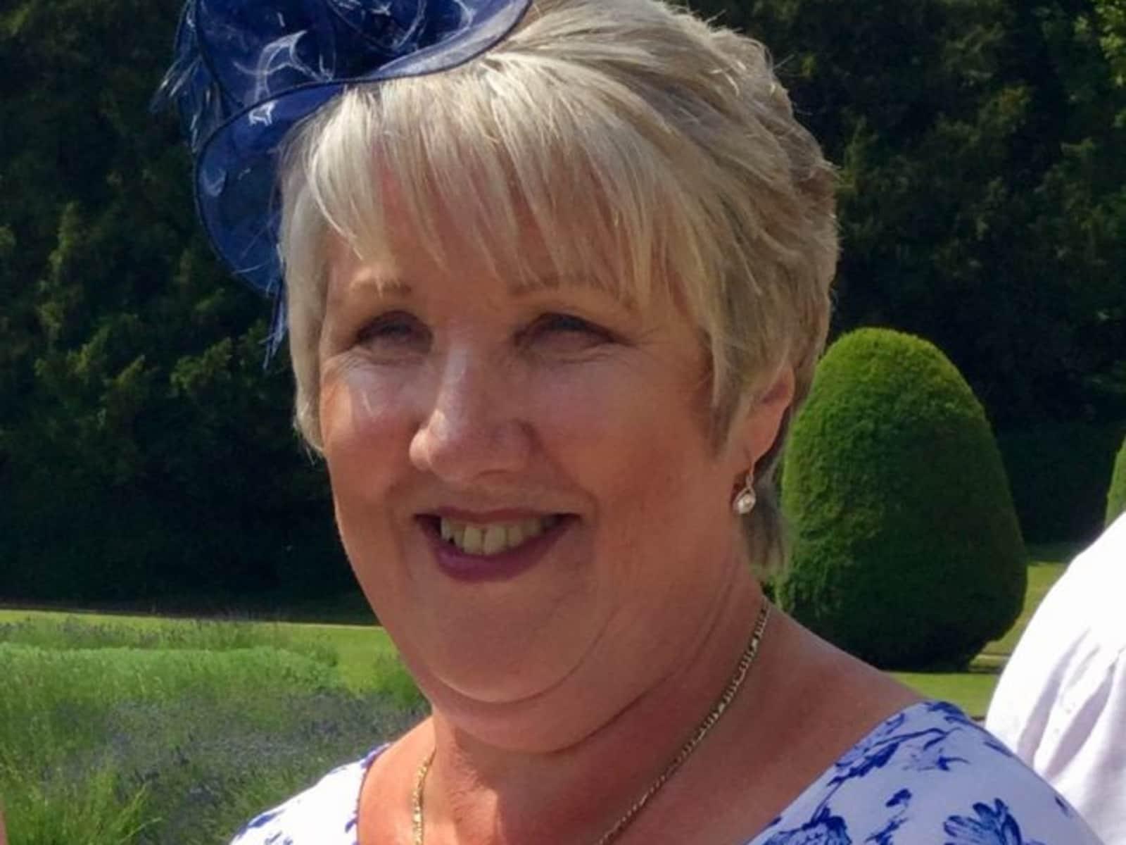 Jan from Grantham, United Kingdom