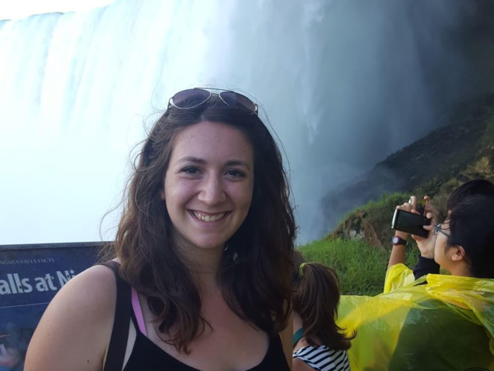 Megan from Vancouver, British Columbia, Canada