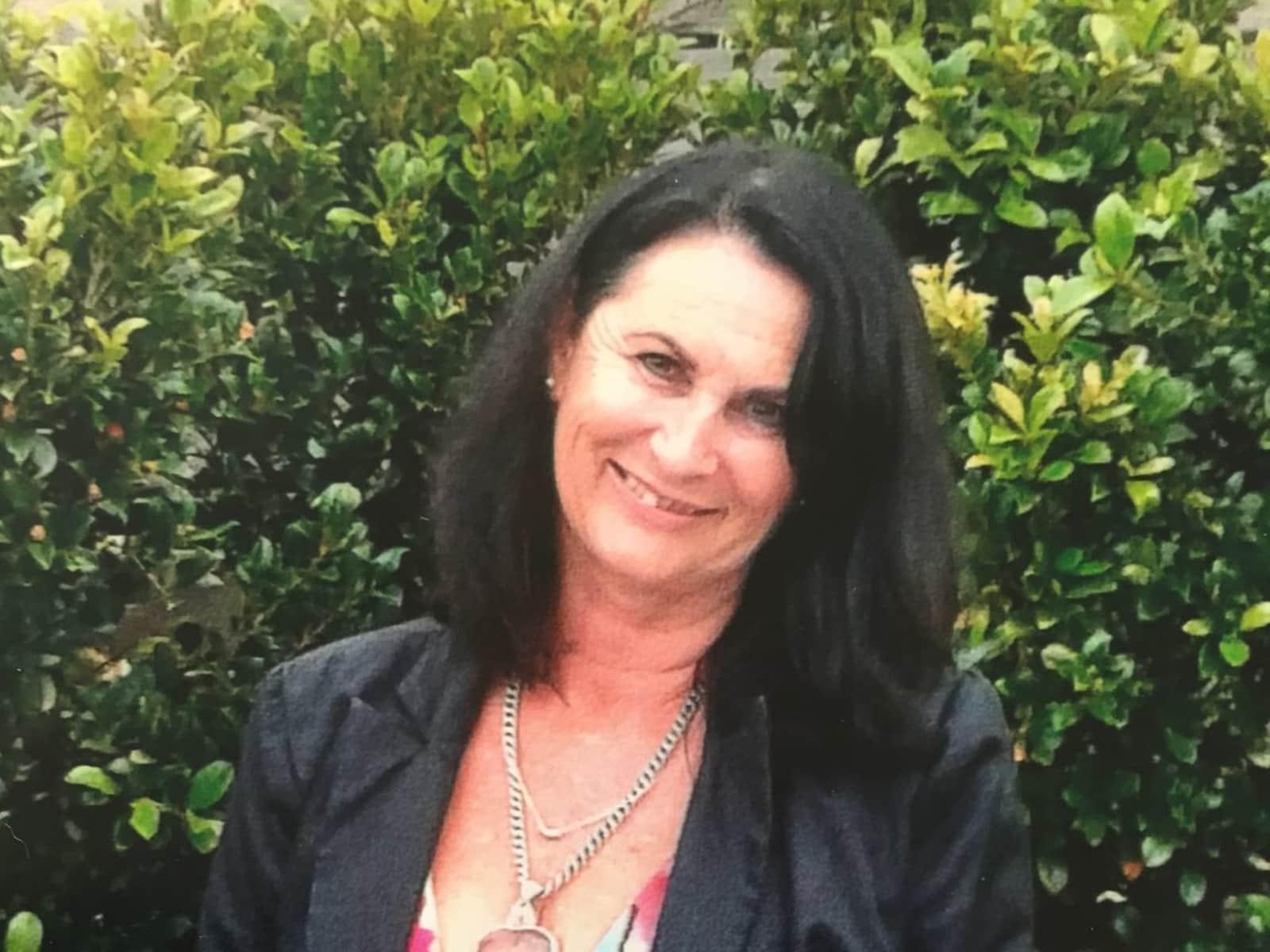 Lynda from Maroochydore, Queensland, Australia