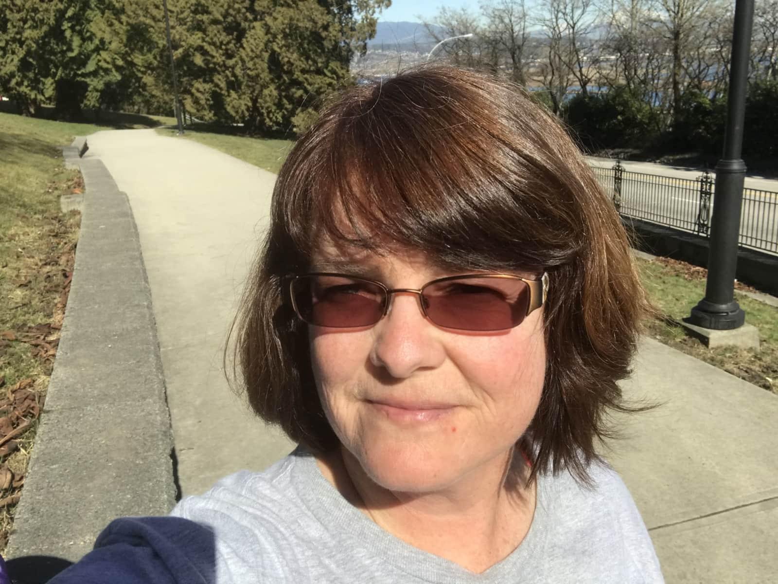 Jennifer from Wingham, Ontario, Canada