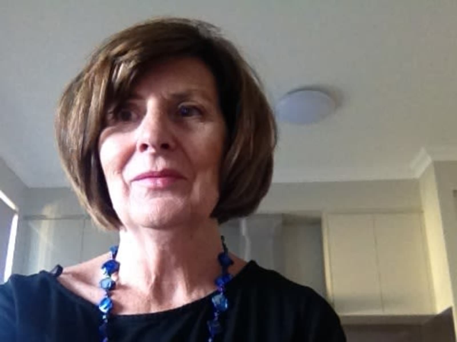 Jill from Tweed Heads West, New South Wales, Australia