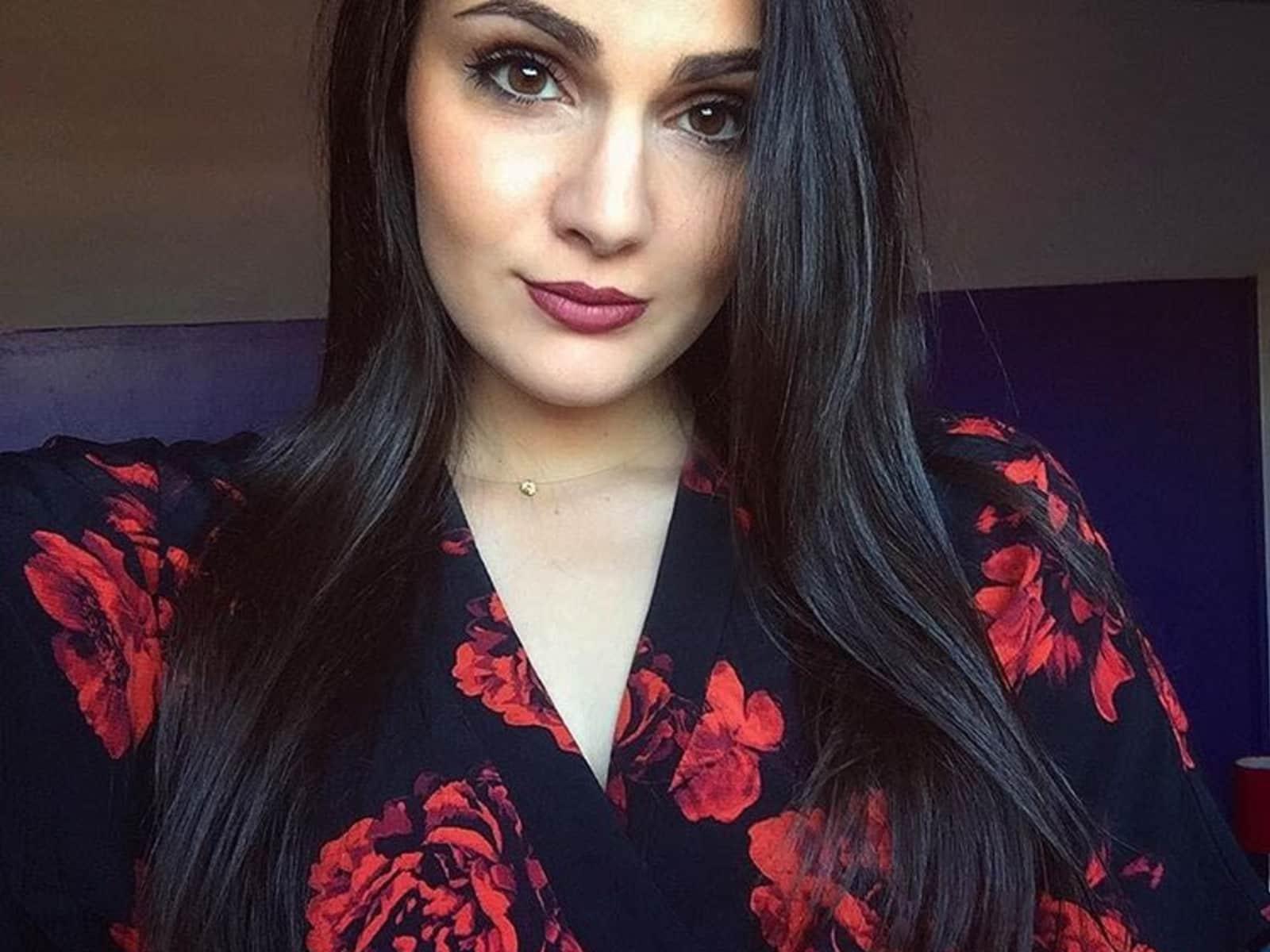 Océane from Brisbane, Queensland, Australia
