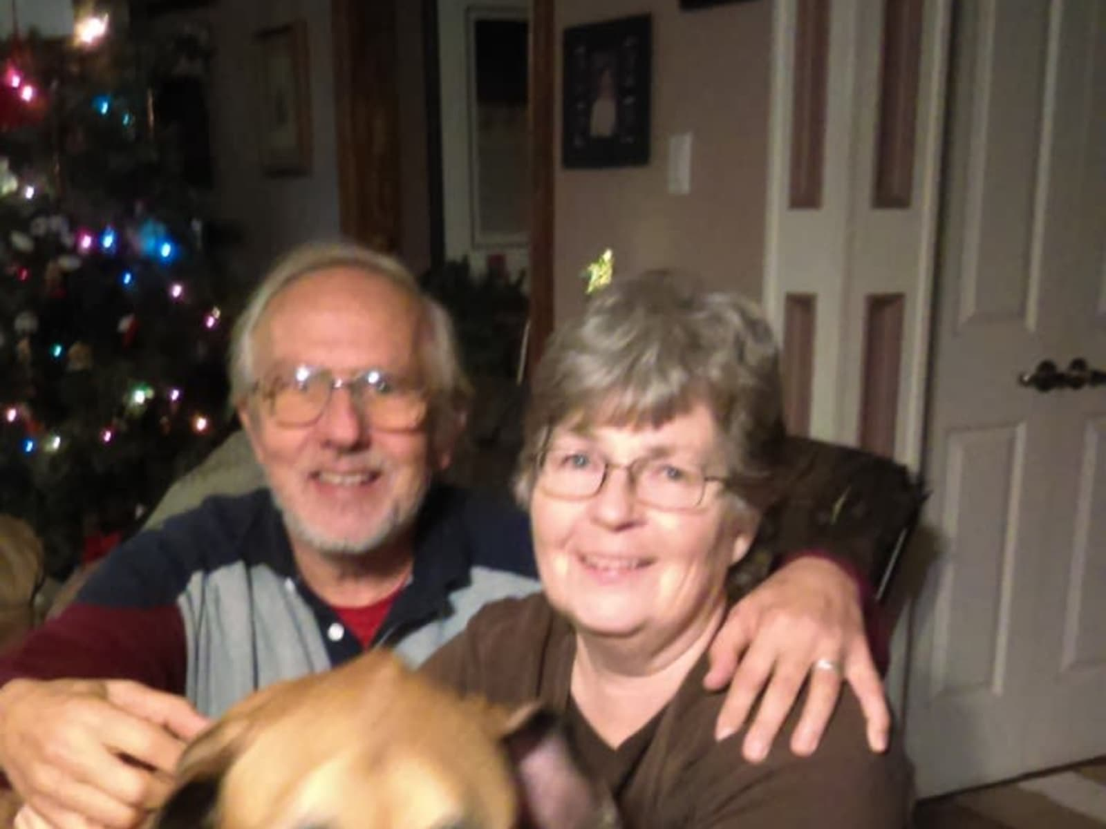 Barb & Russel from Peterborough, Ontario, Canada