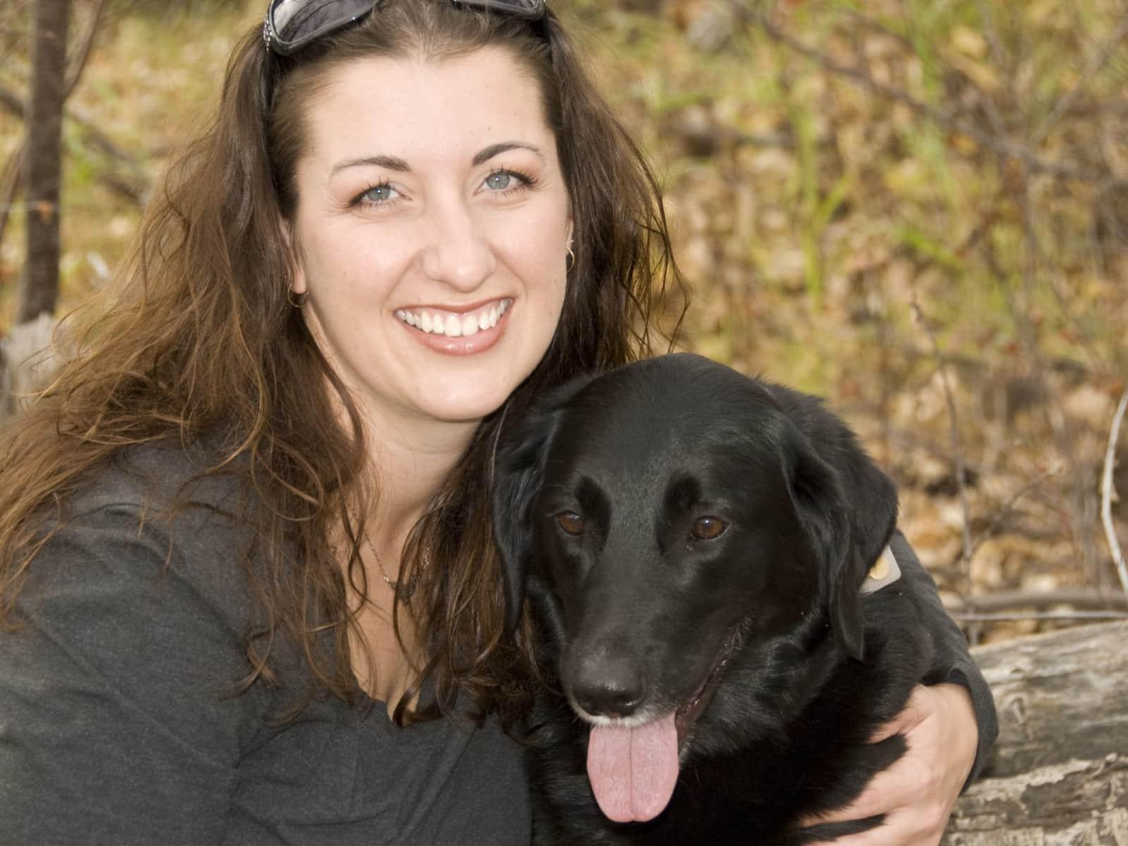 Emma from Okotoks, Alberta, Canada