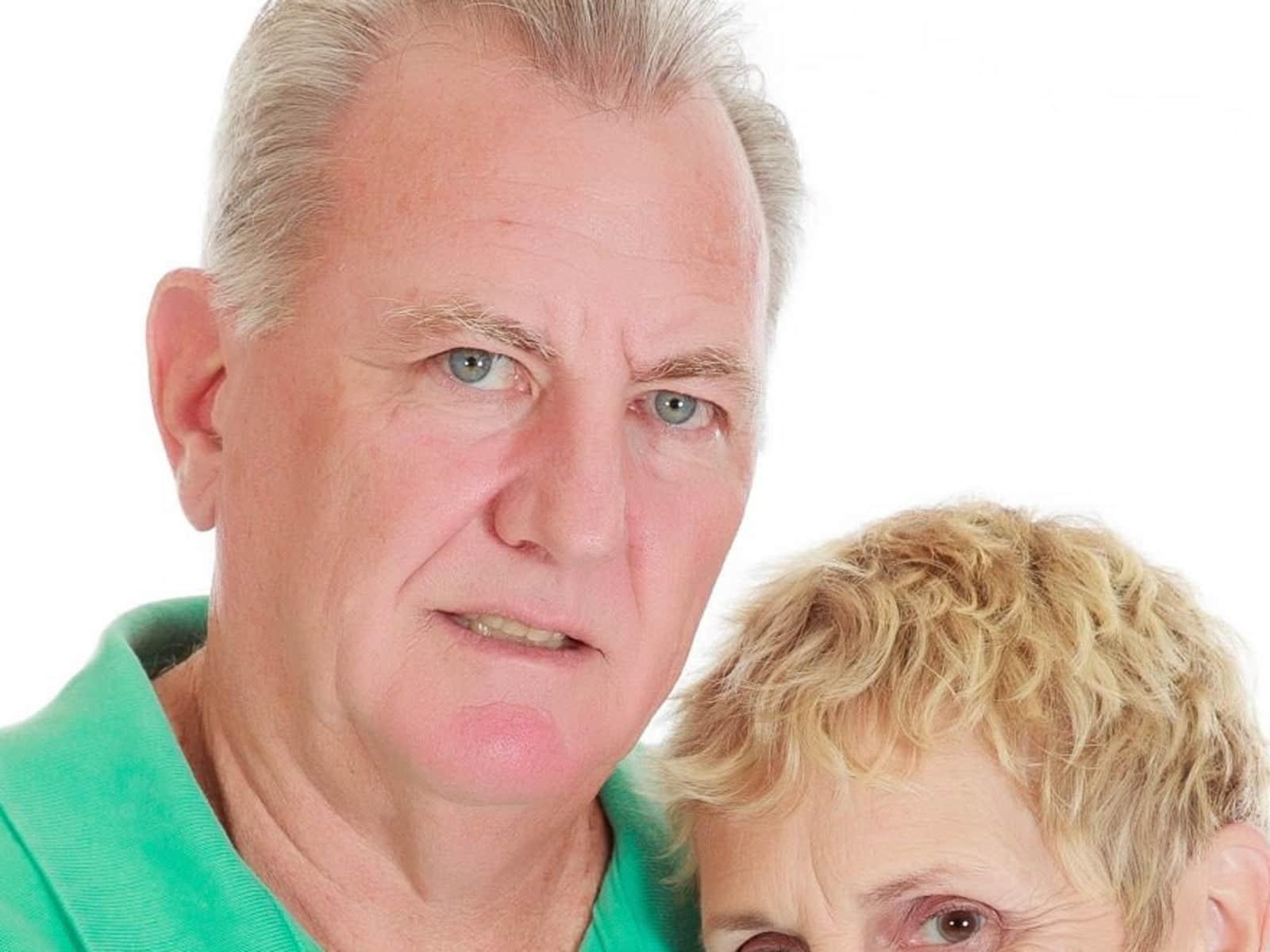 Linda & John from Punta Gorda, Florida, United States