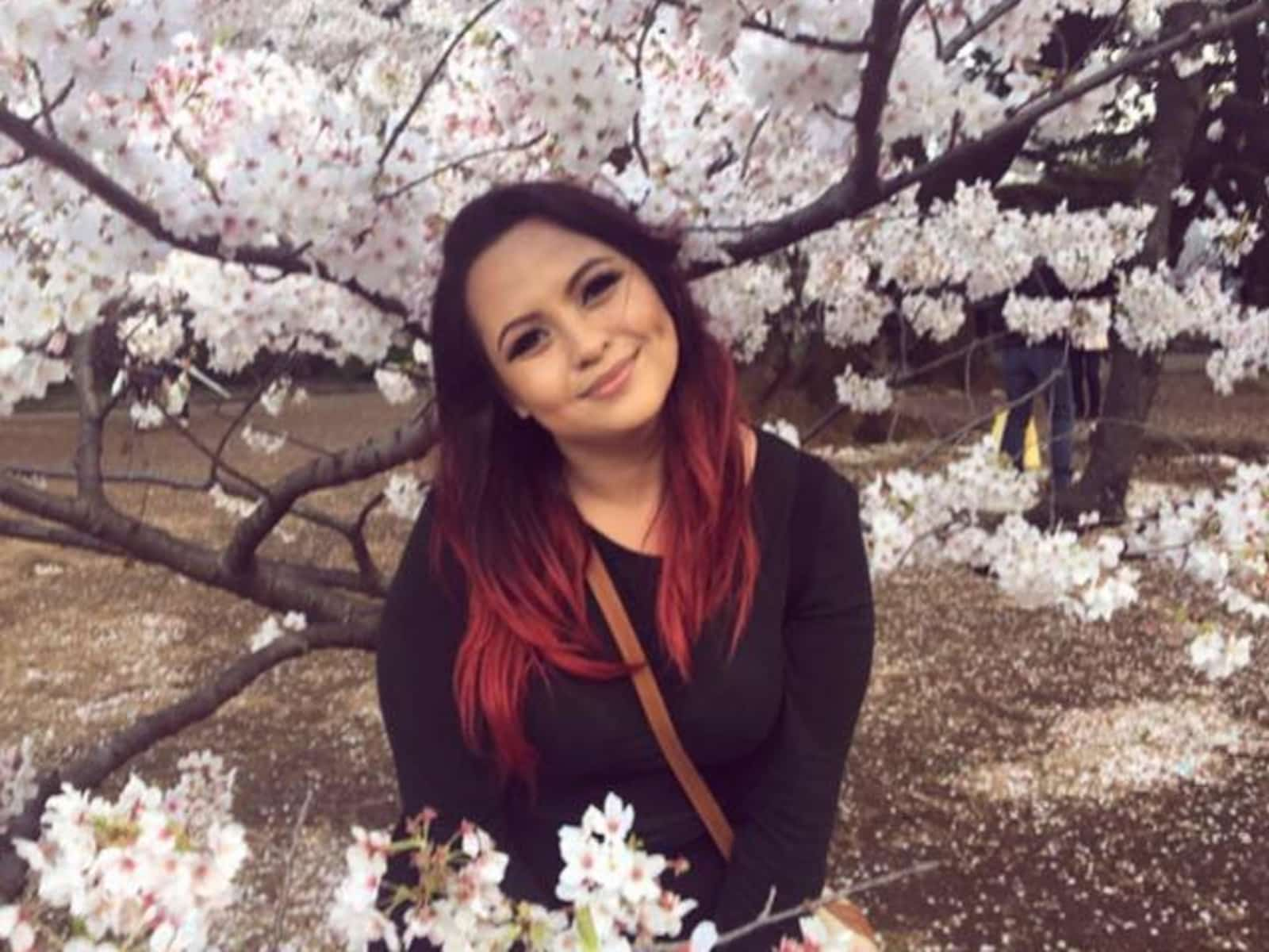Yasmeen from Lexington, Kentucky, United States