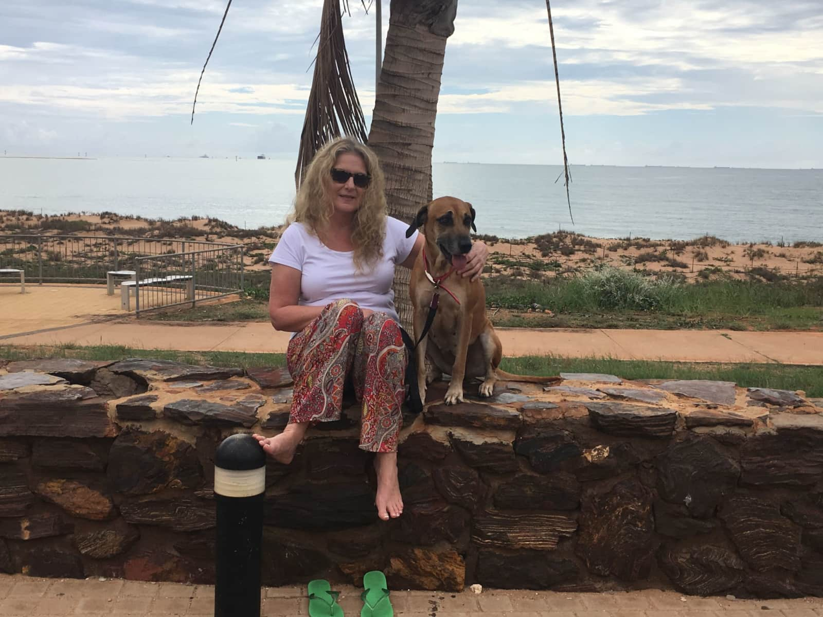 Judy from Wodonga, Victoria, Australia