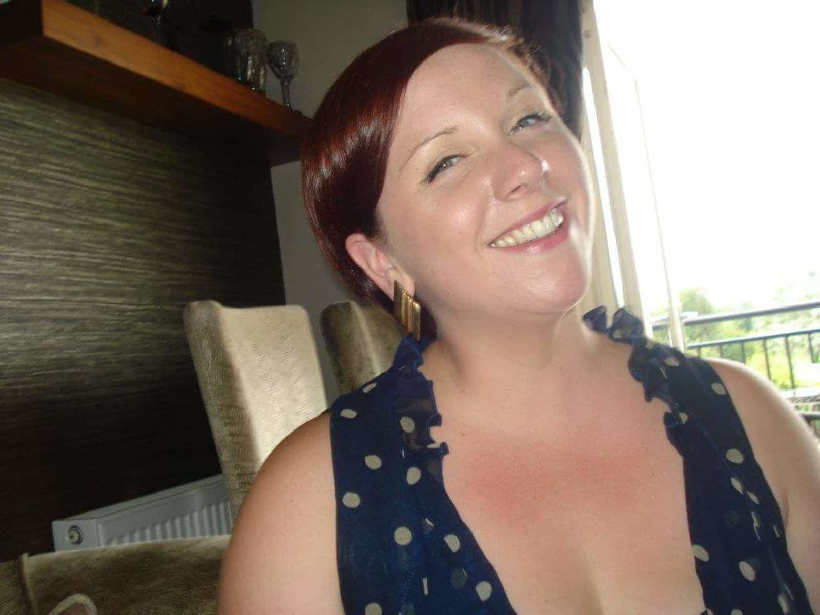 Katie from Nottingham, United Kingdom