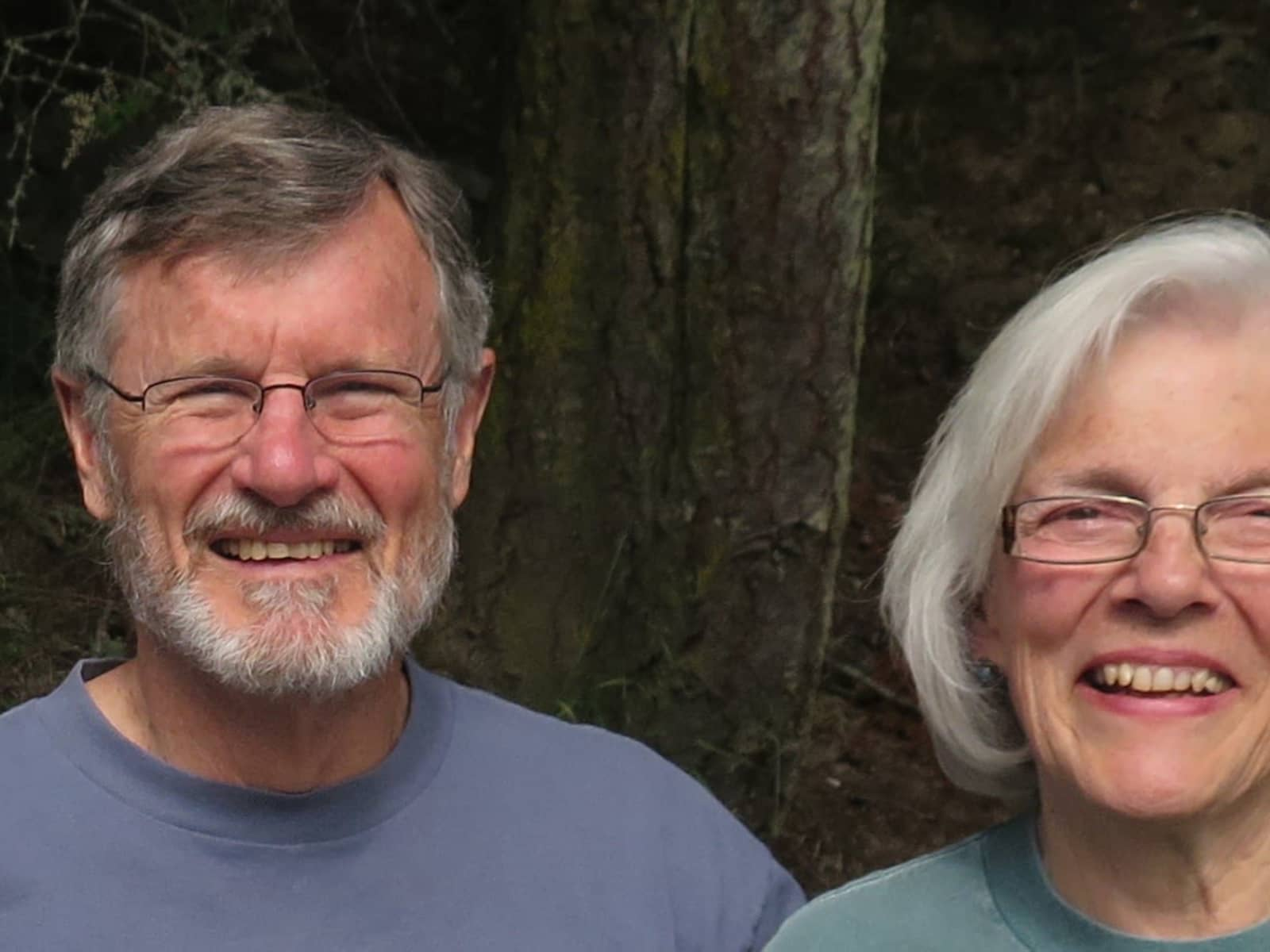 Janet & Tim from Tacoma, Washington, United States