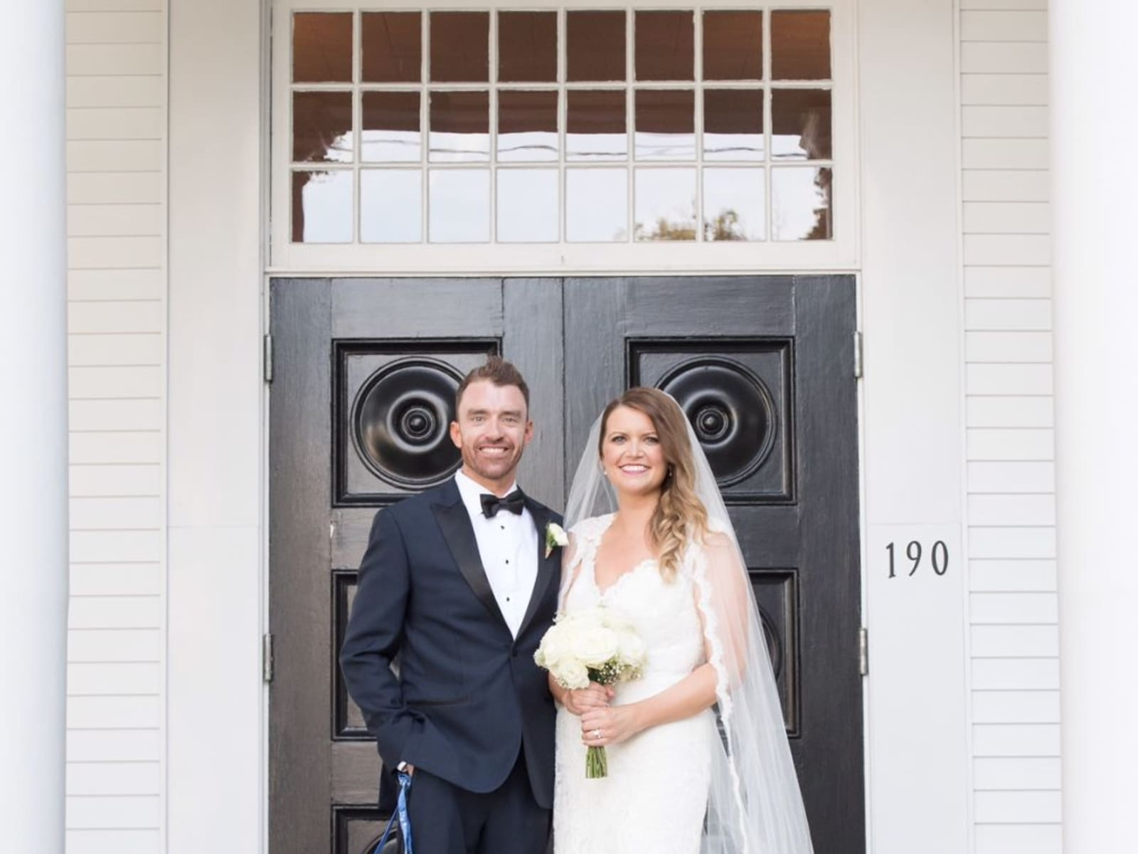 Caitlin & Robert from Boston, Massachusetts, United States