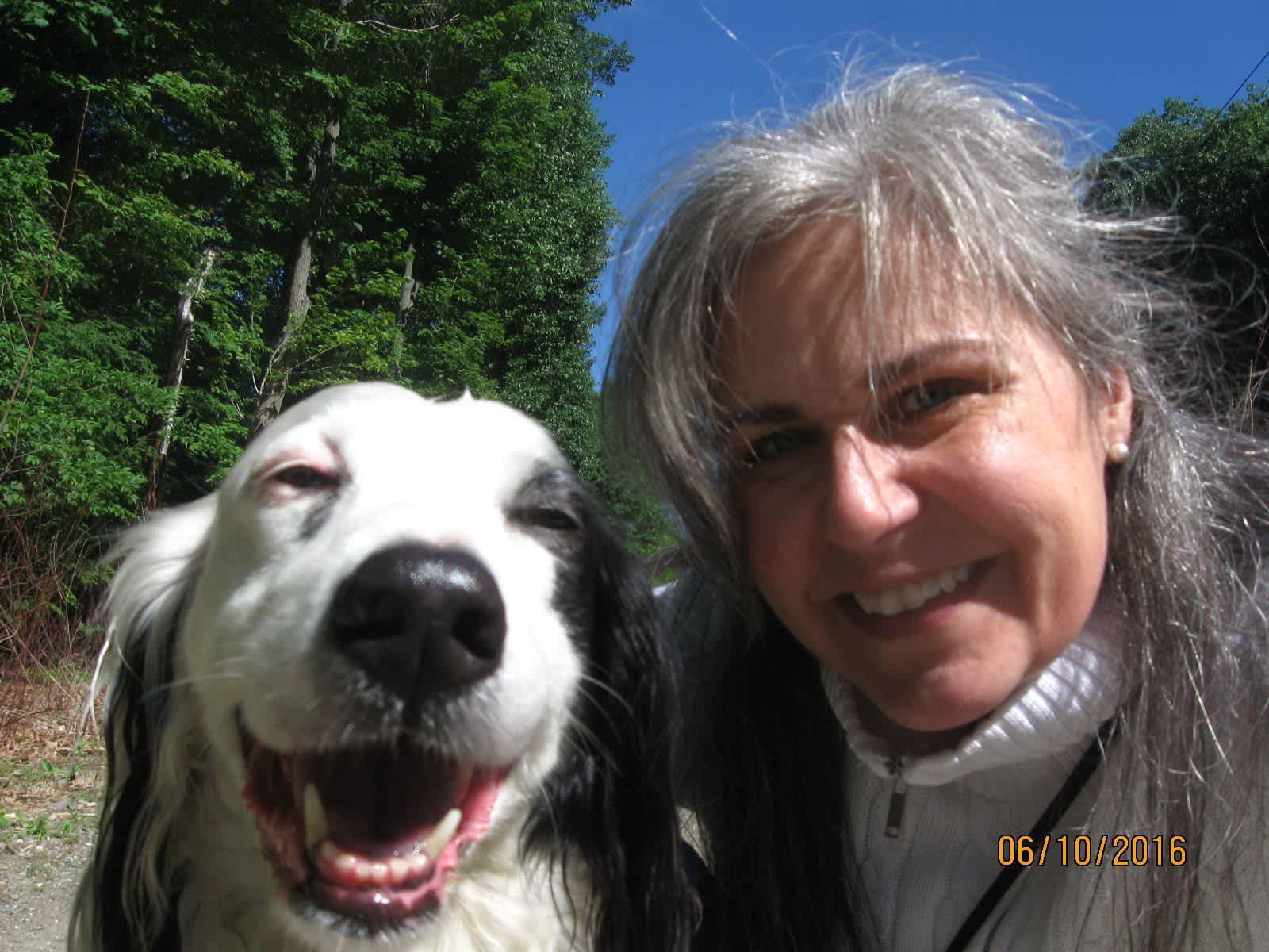 Susan from Peterborough, Ontario, Canada